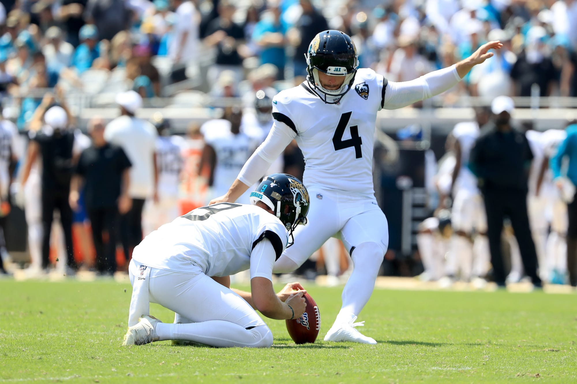 Jacksonville Jaguars: Which player can this team not lose to COVID-19?