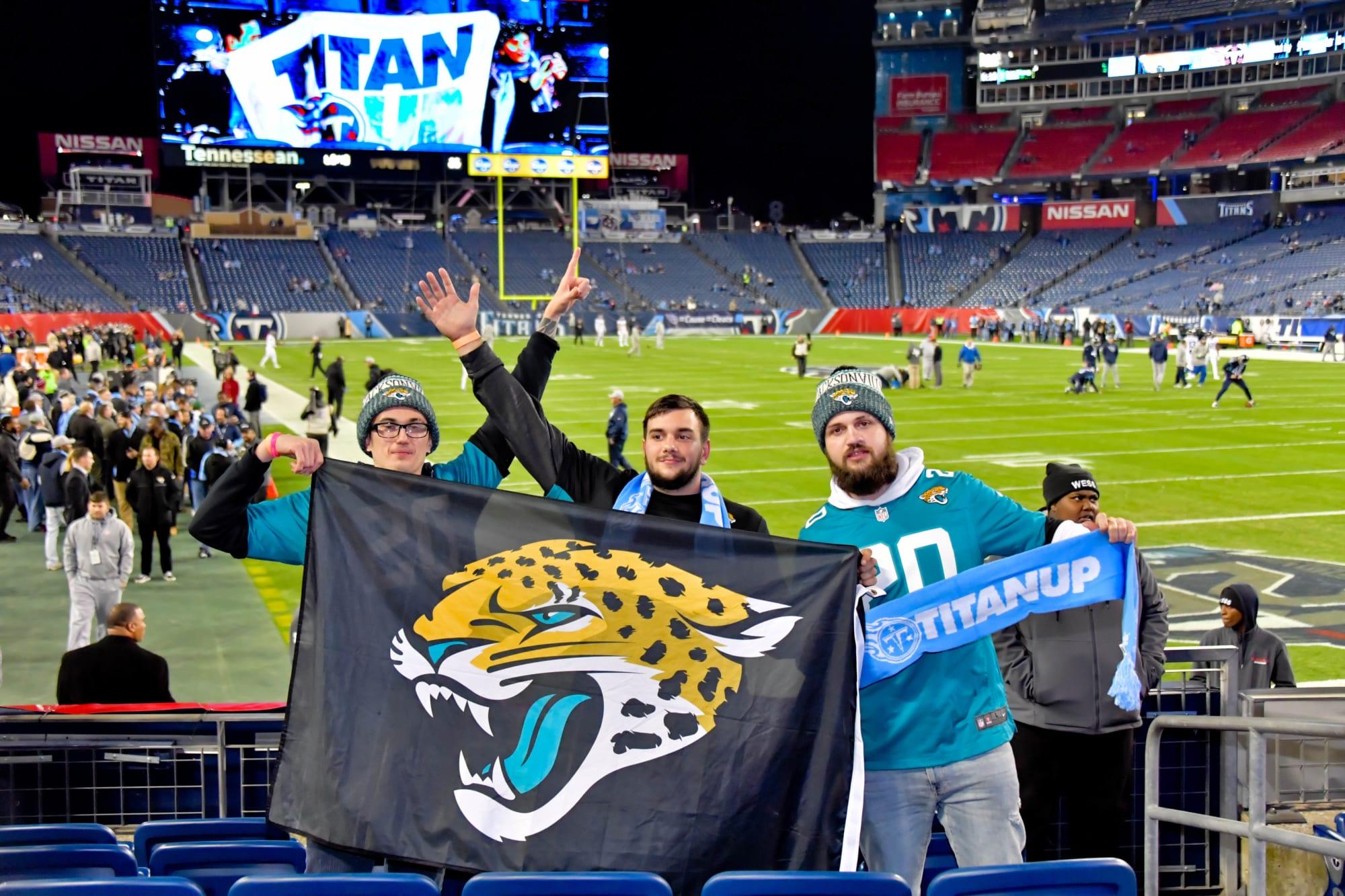 4 Jacksonville Jaguars on defense need to show up vs Vikings