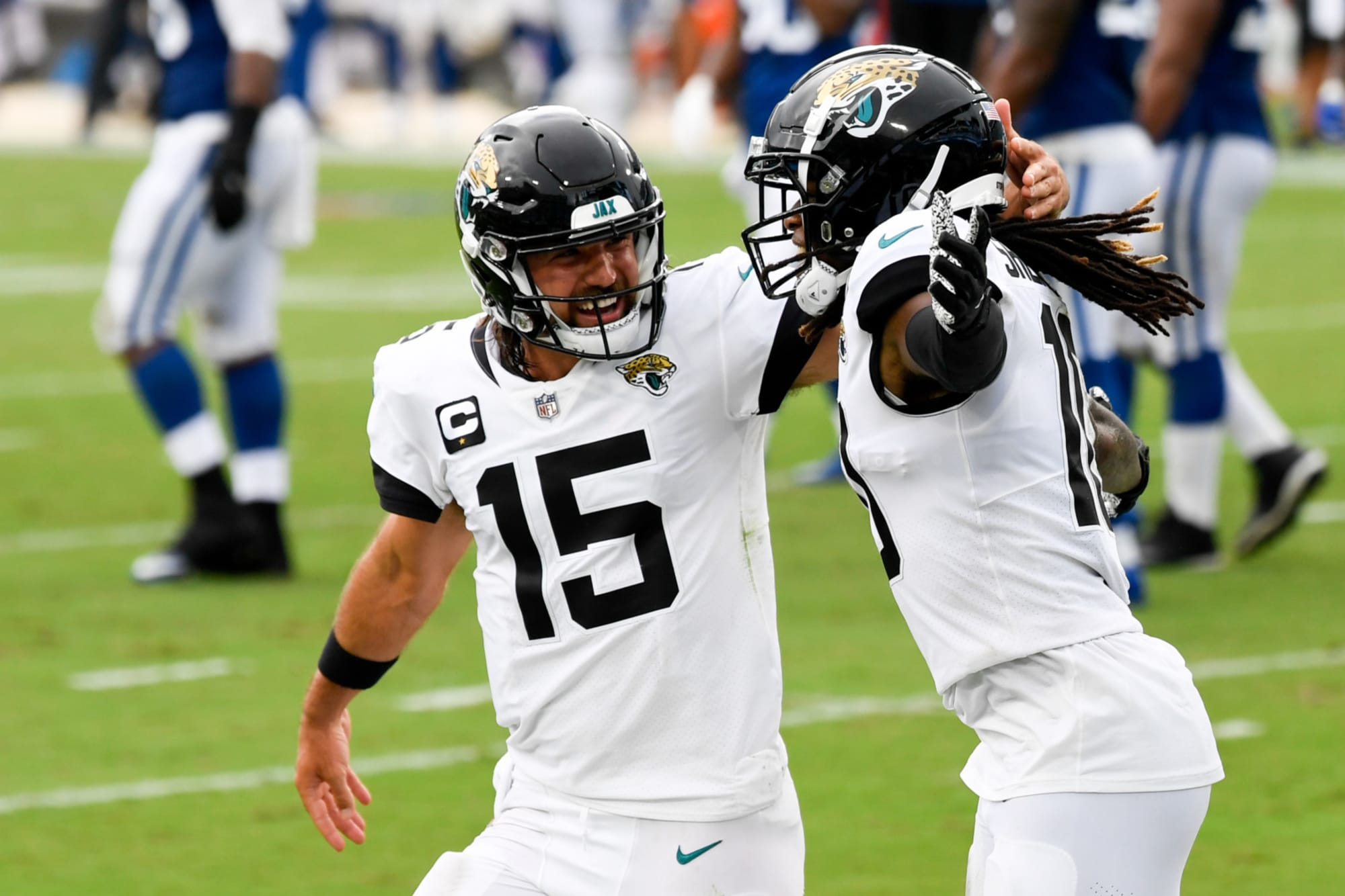 3 observations that Jacksonville Jaguars fans will find encouraging