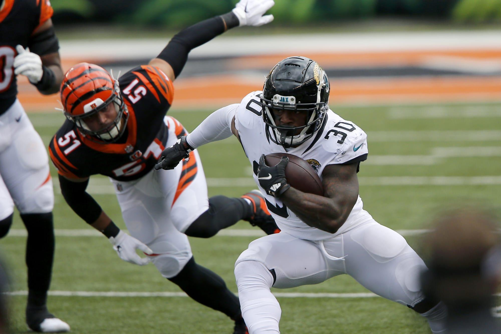 Jacksonville Jaguars 2020 draft class earns positive assessment