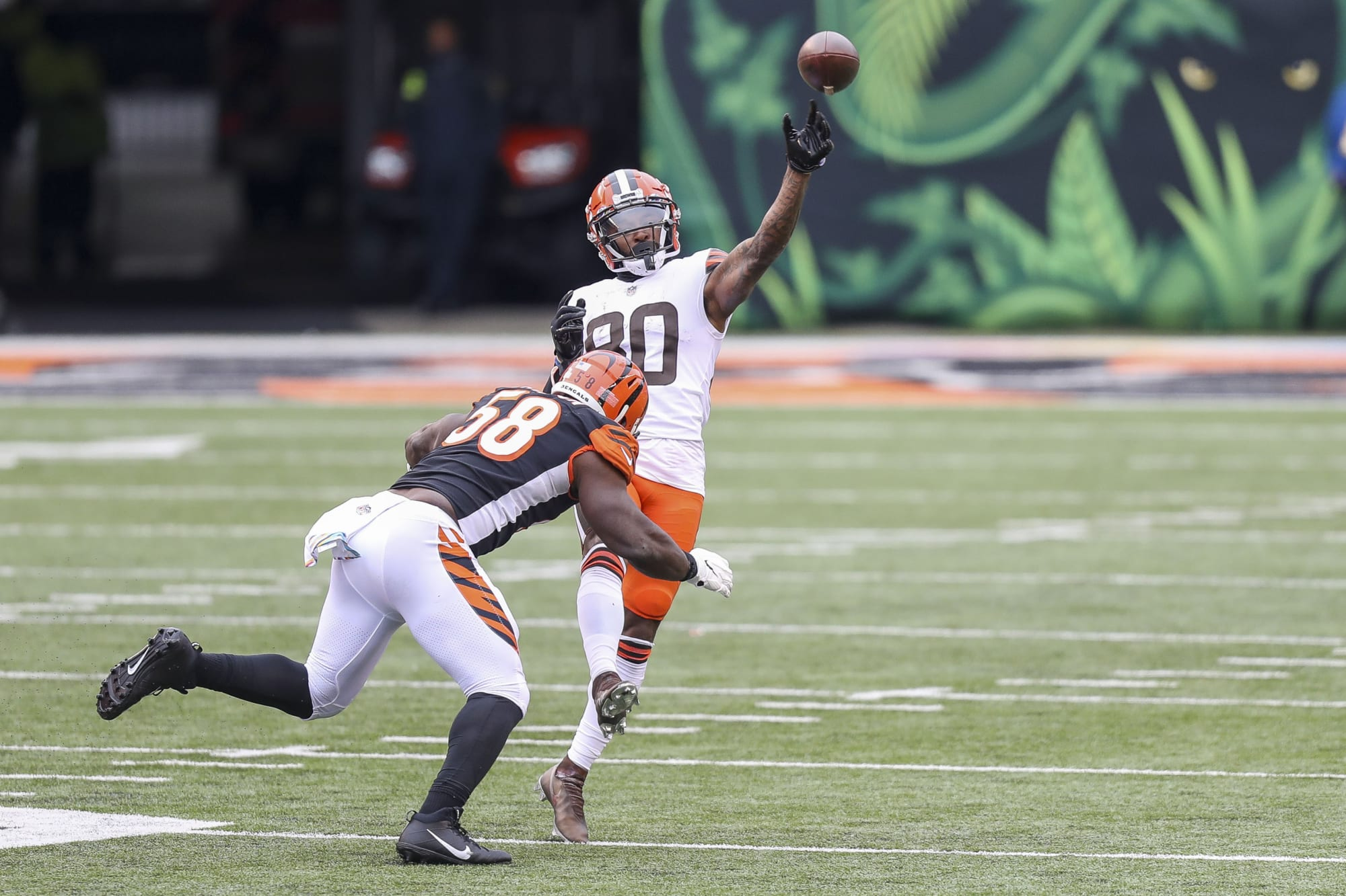 Jacksonville Jaguars must contain these 4 Browns offensive players