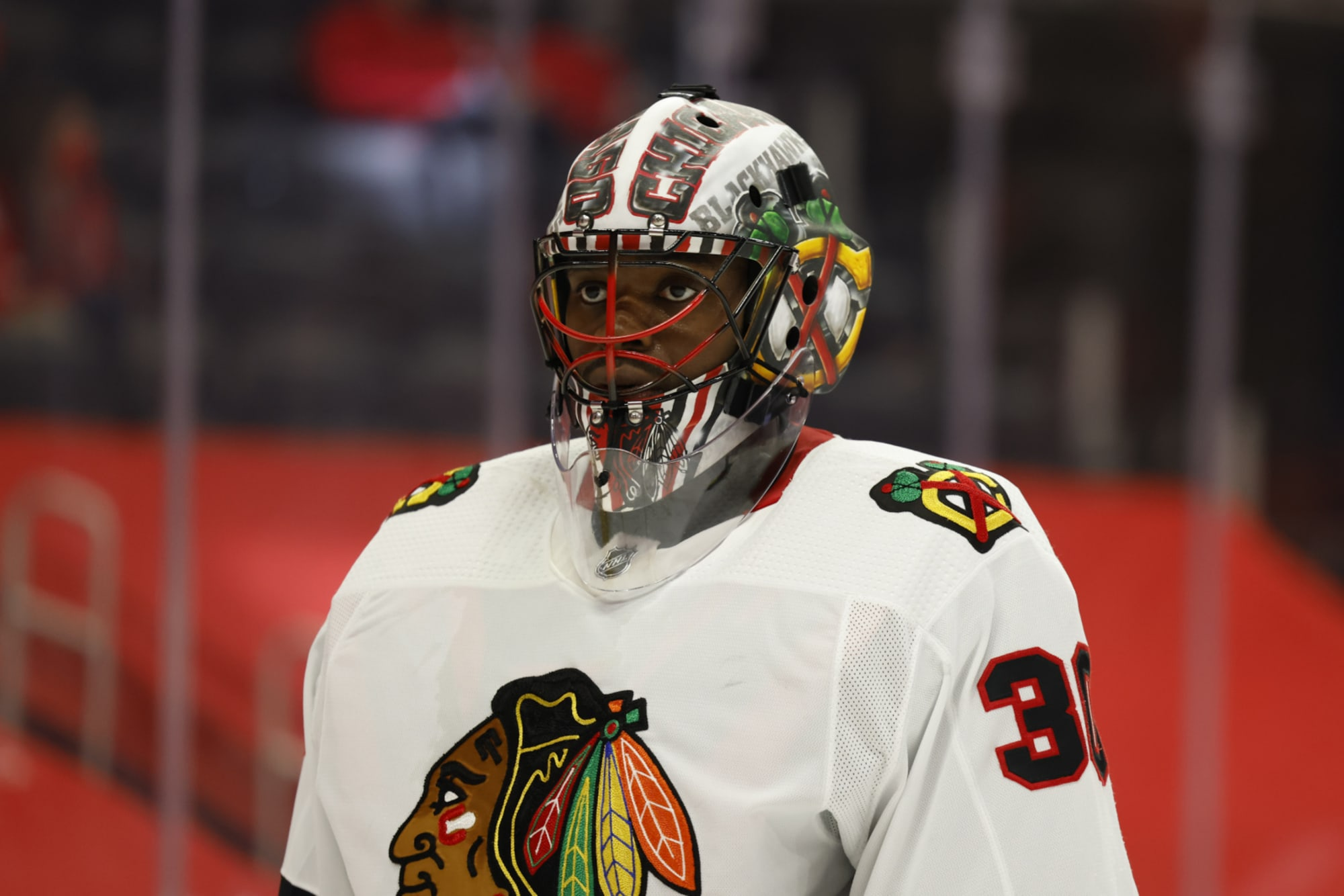 Malcolm Subban's Second Blackhawks' Shutout Was Worth The Wait