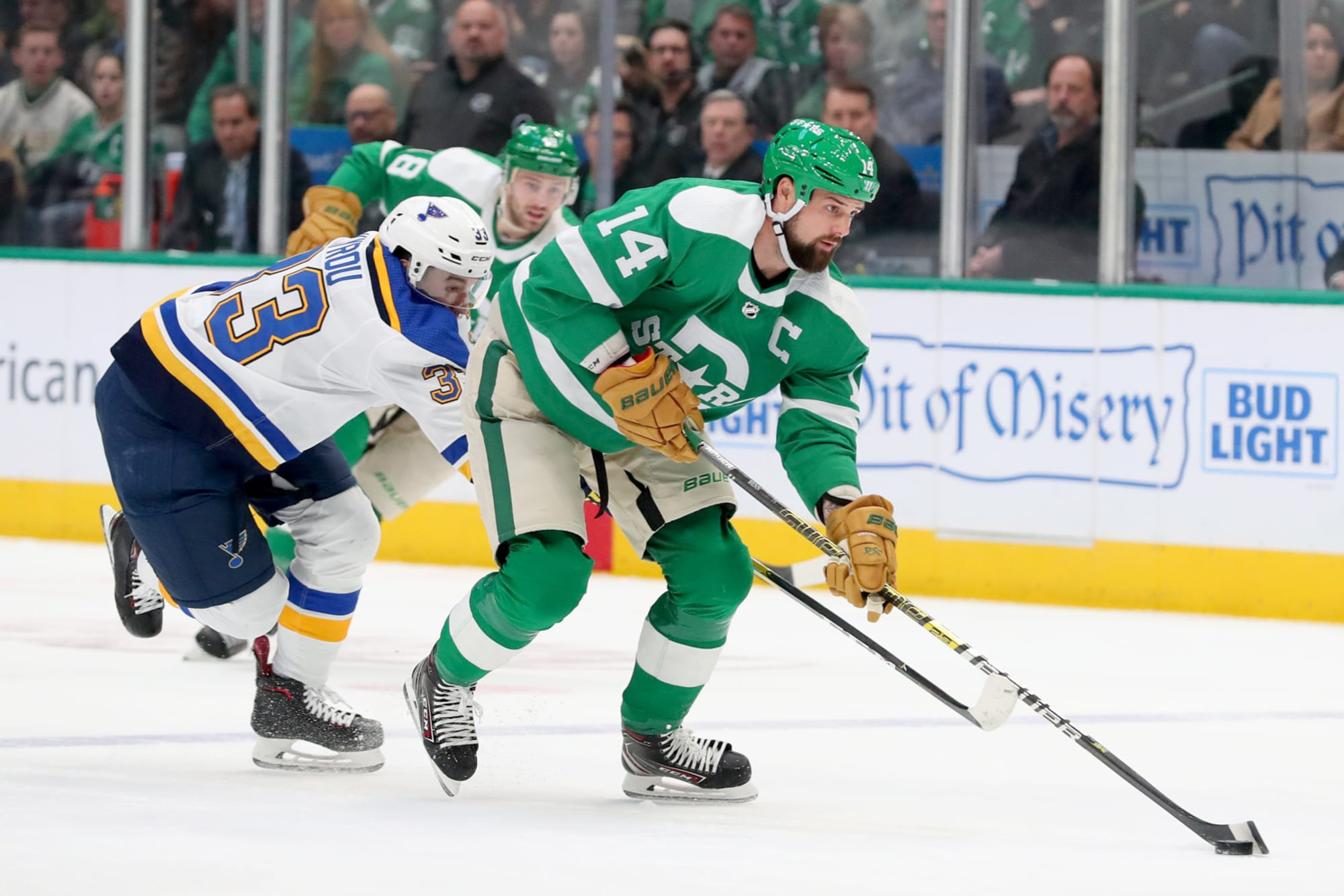 Dallas Stars: How Round Robin Could Unfold In Return To Play