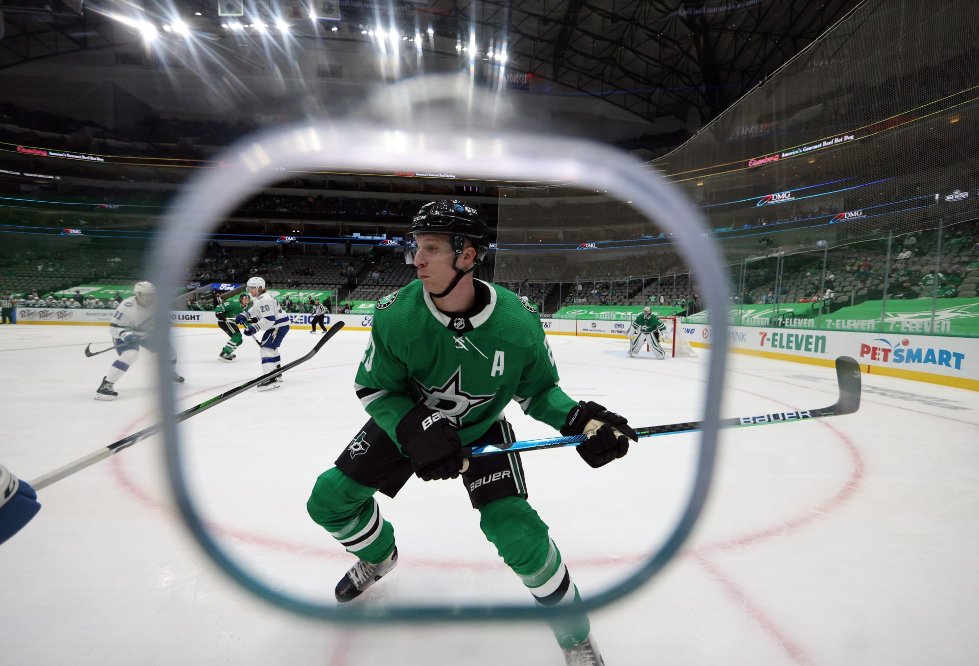 Dallas Stars Training Camp: Day 1 Review