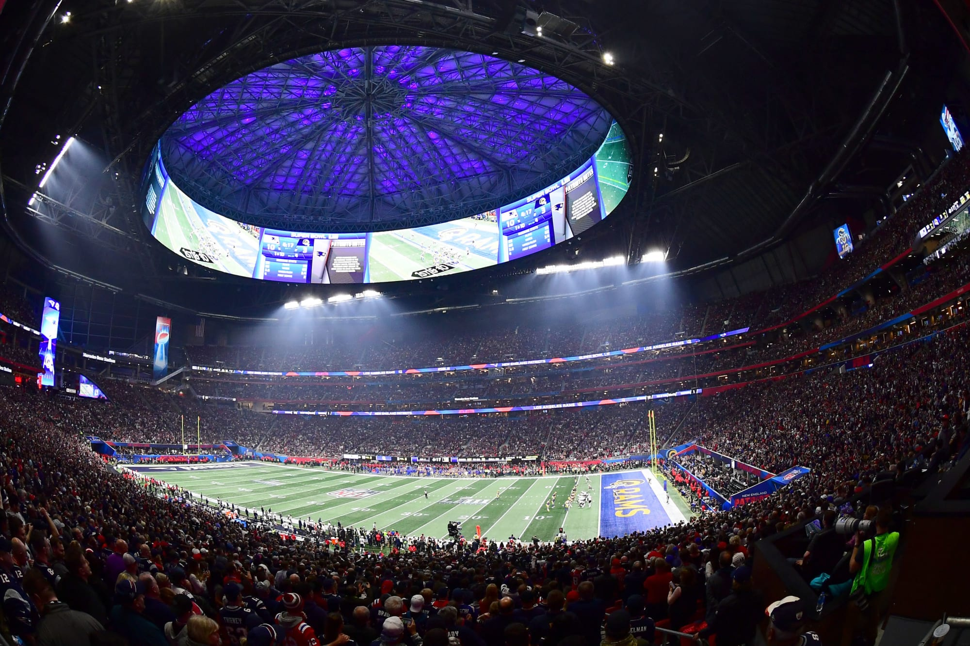 It S Time The Atlanta Falcons Start Caring For The Average Fan