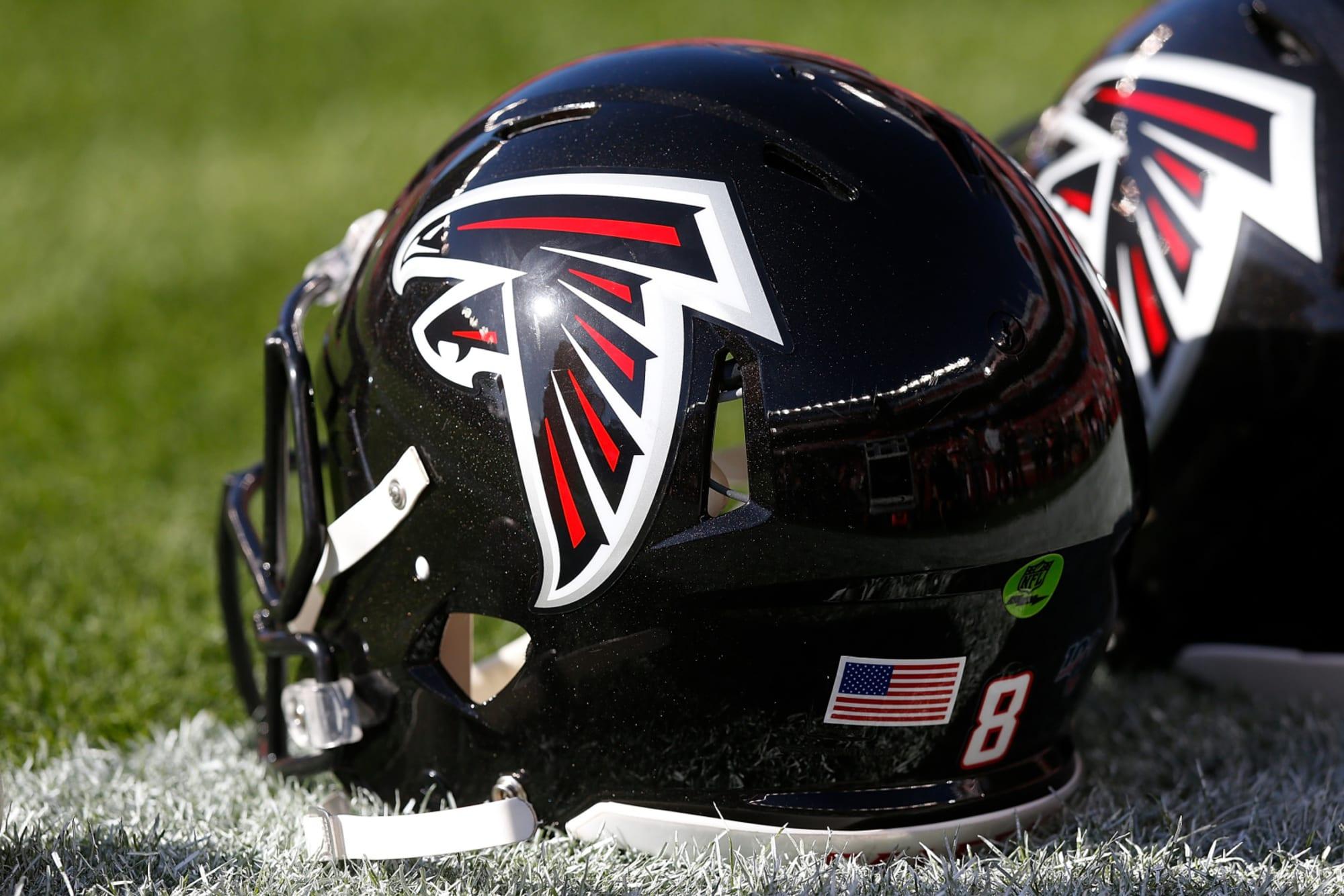 Atlanta Falcons New Era Absence All But Confirms A New Logo Is Coming