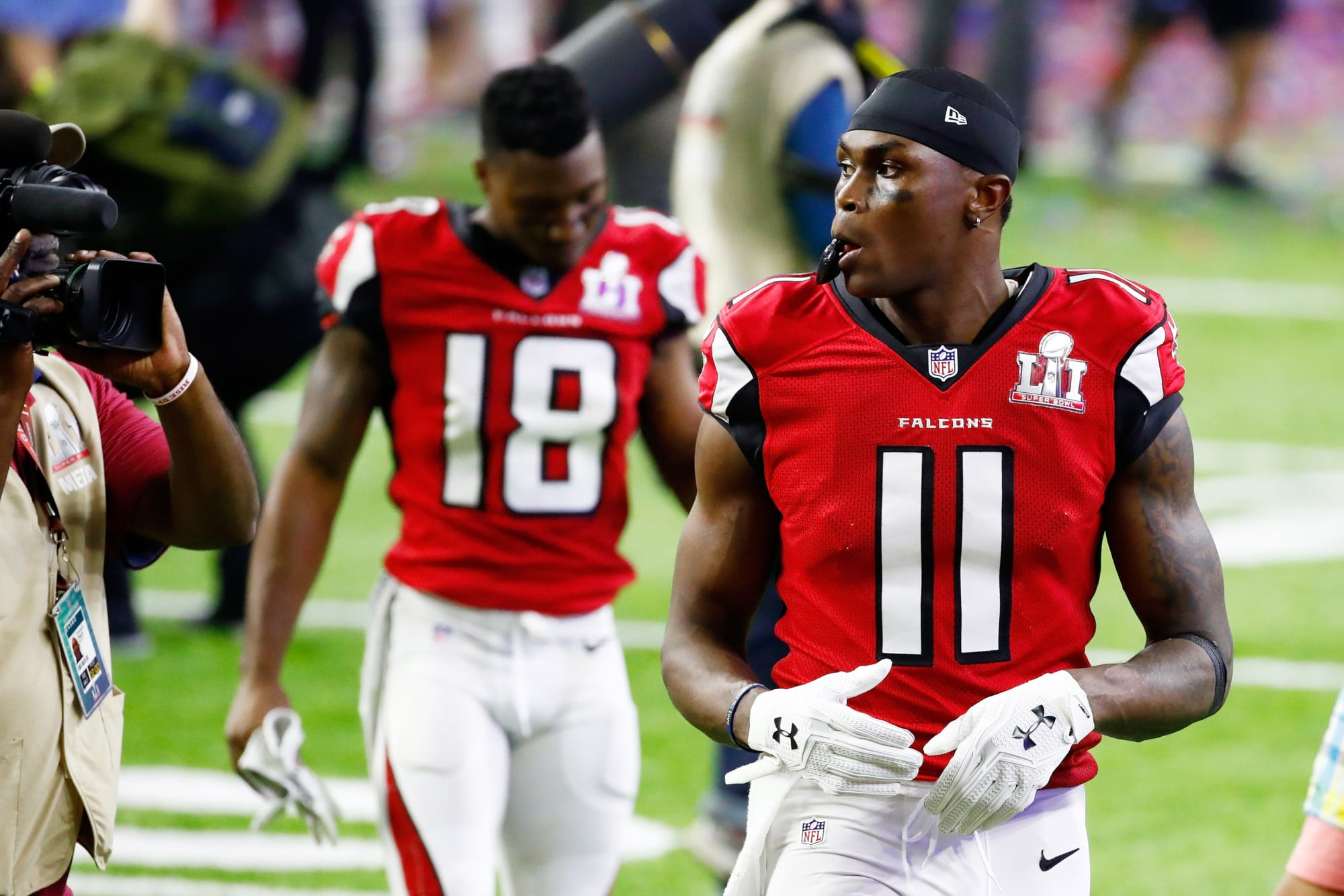 Atlanta Falcons Are At The Crossroads Of Nfl Heaven And Hell