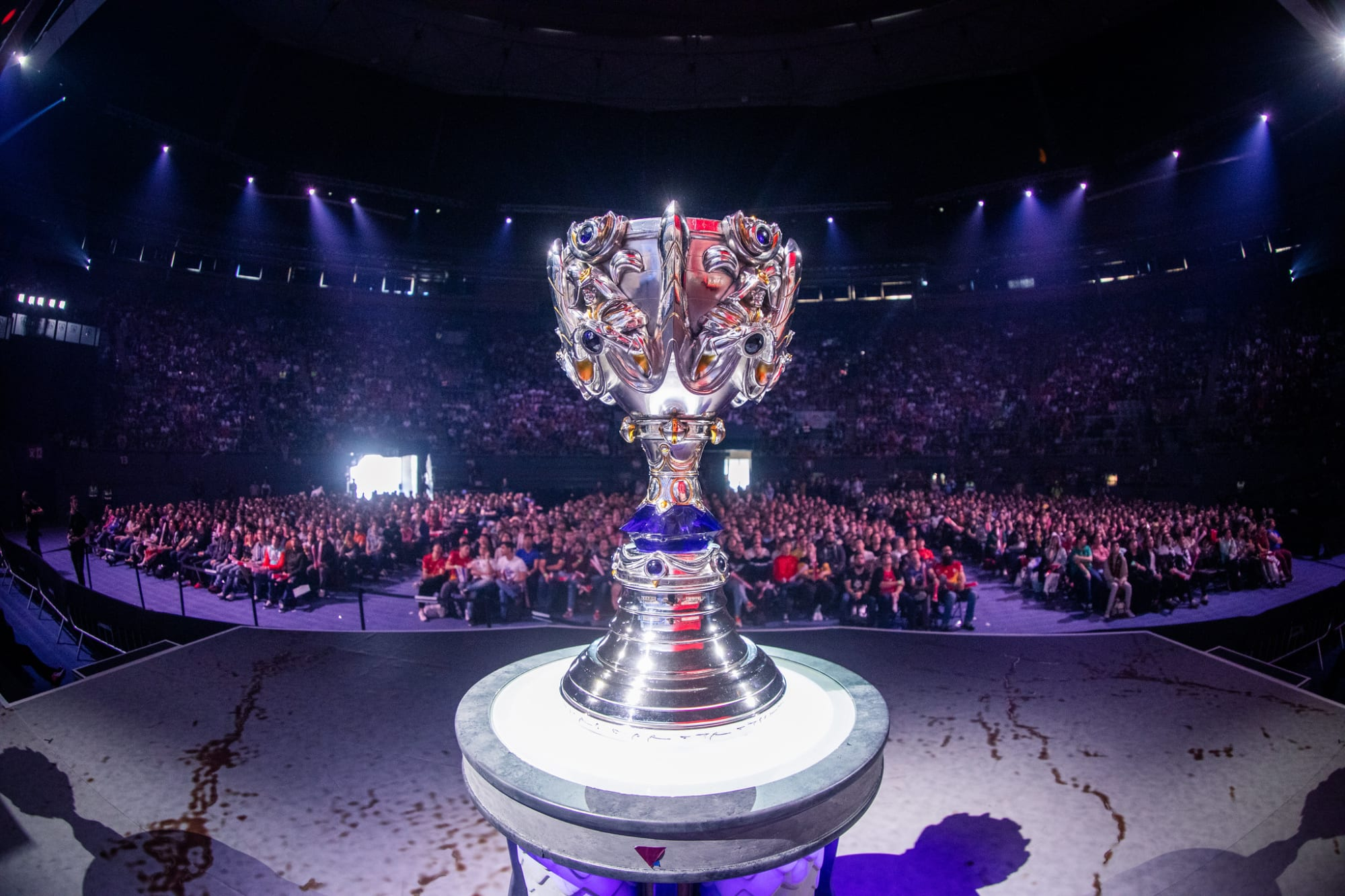 Worlds 2020 Play-In Team Preview: Breaking Down Papara SuperMassive