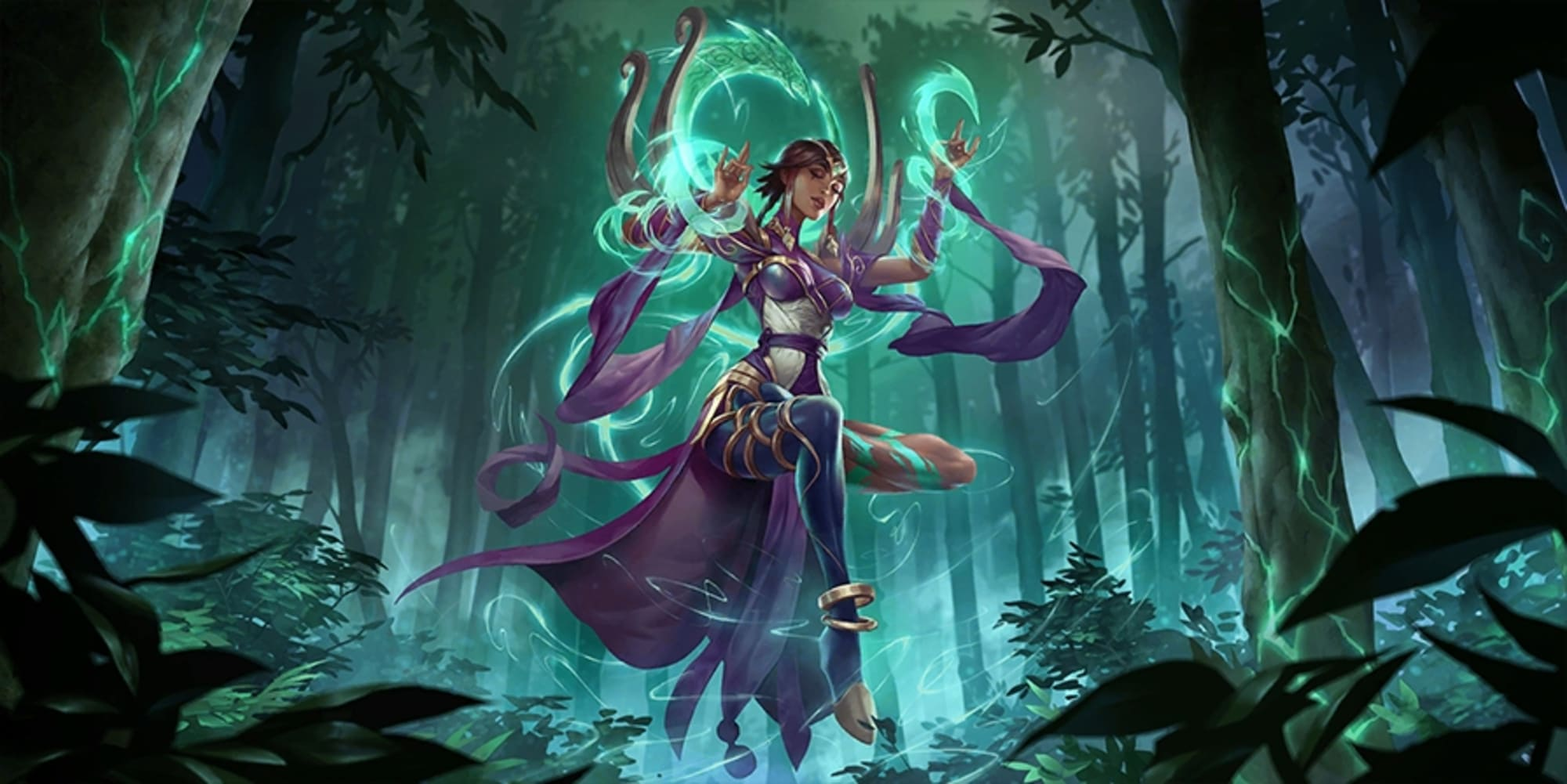 Legends of Runeterra: A complete guide to Ionia champions
