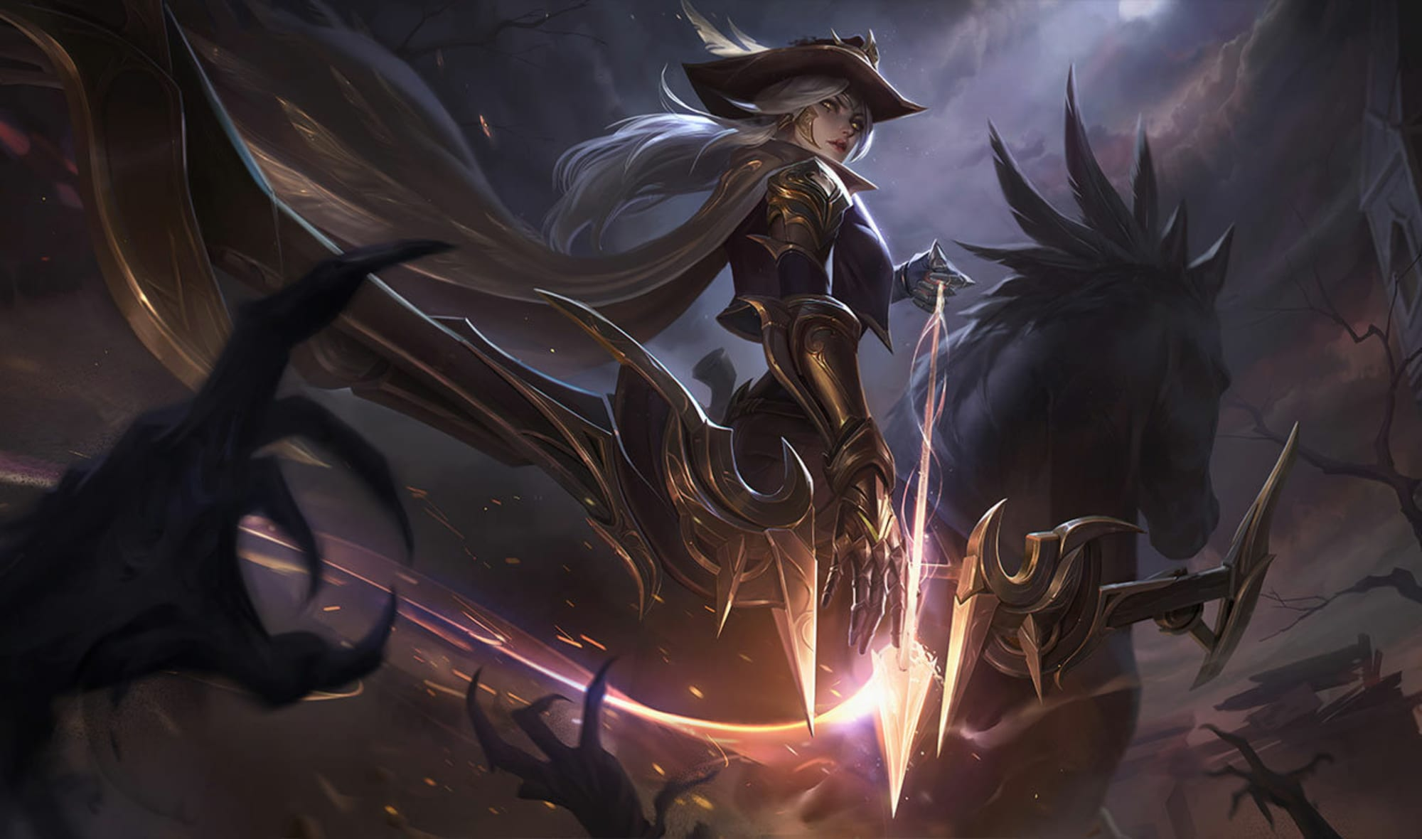 League Of Legends The 5 Best Adcs On Patch 10 22