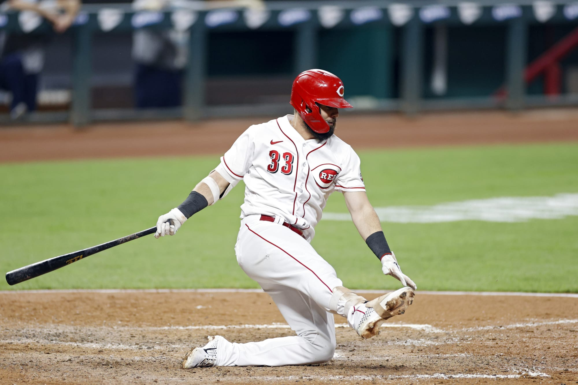 Cincinnati Reds: 3 players most affected if universal DH is eliminated