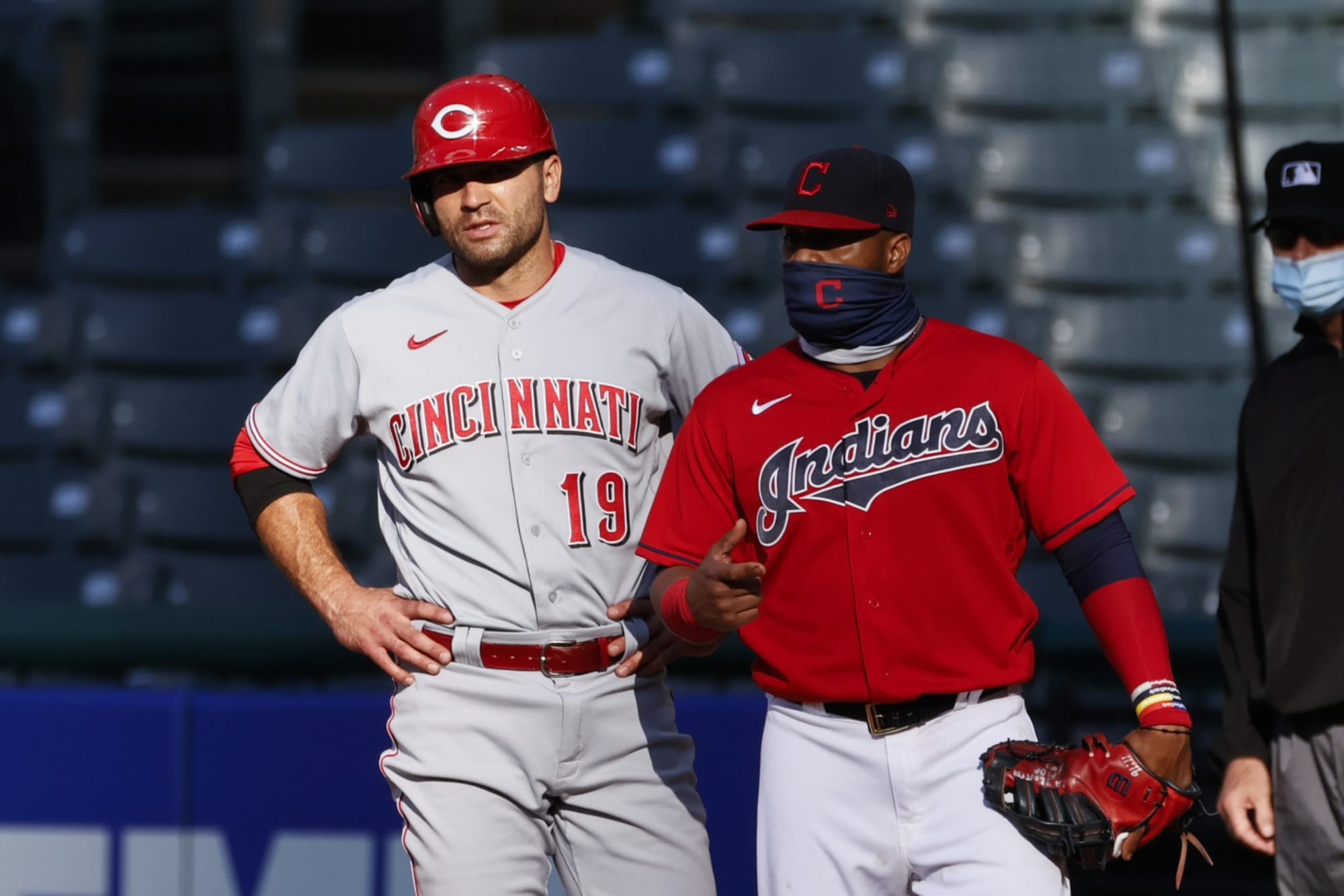 Reds vs. Indians: Pitching preview, prediction, and more