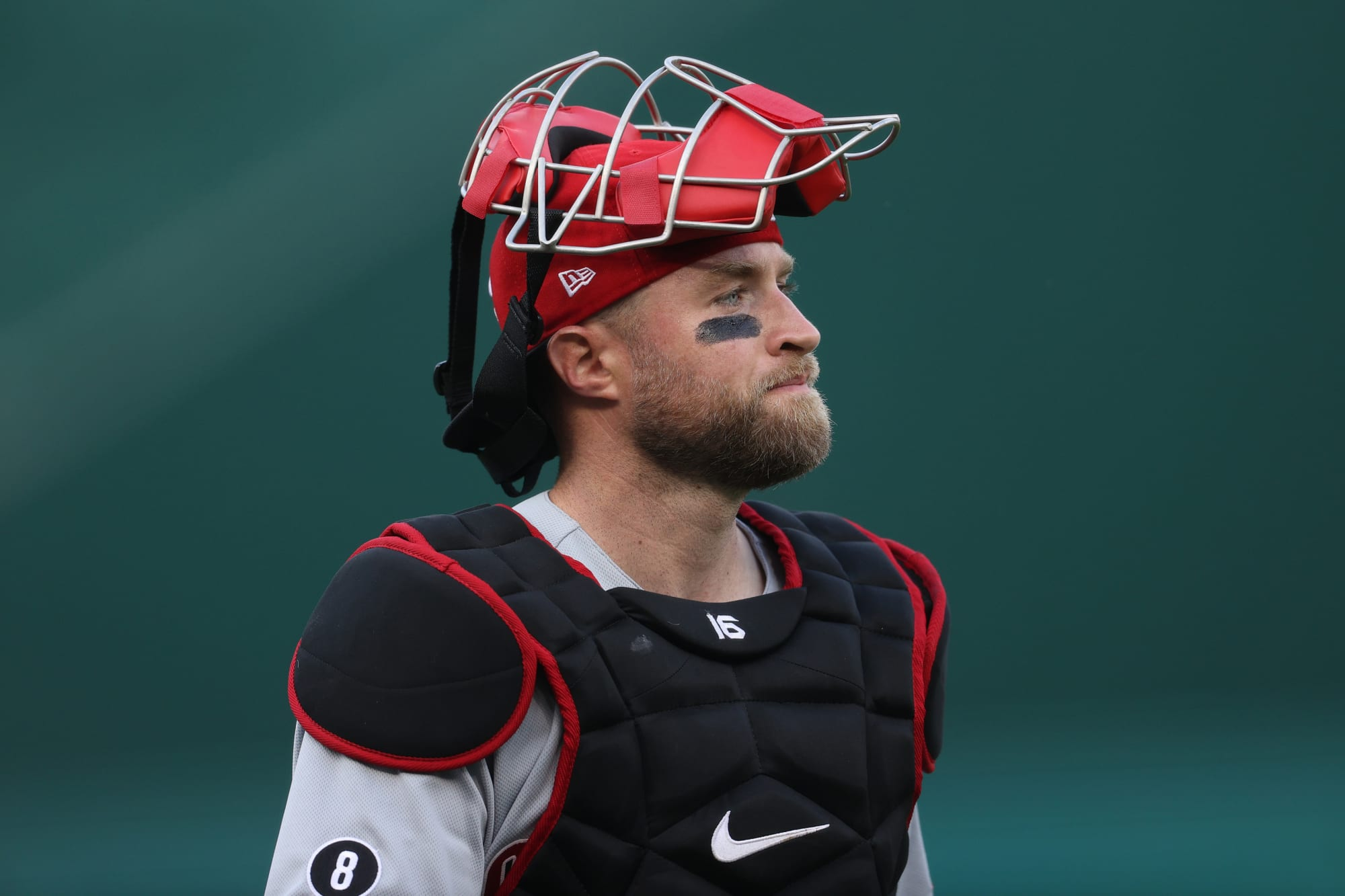 Reds: 3 players who should be All-Stars, but will fall short