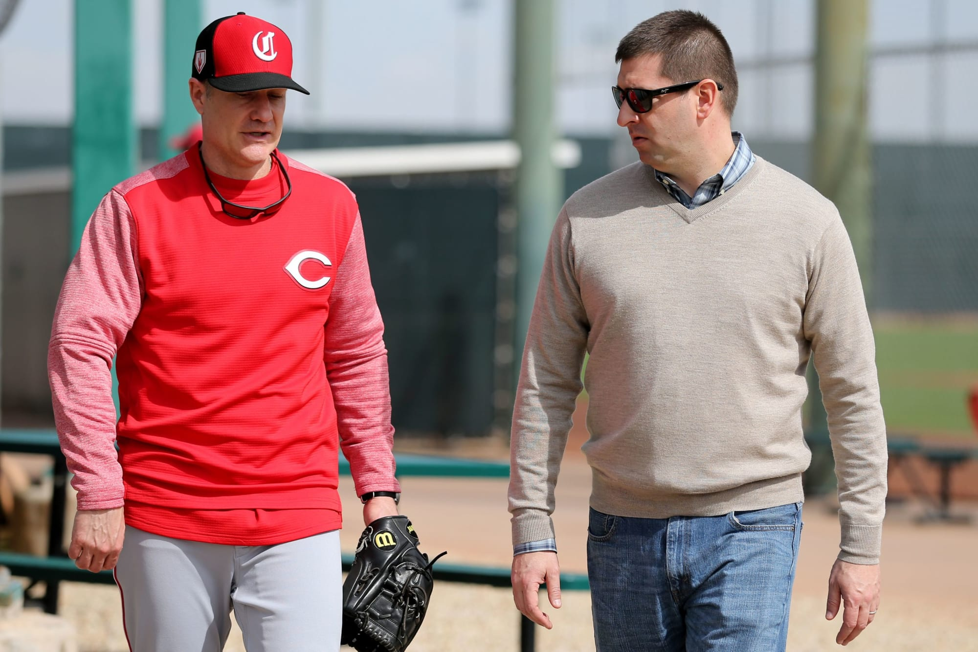 Reds news: No trades until after the All-Star break is sound strategy