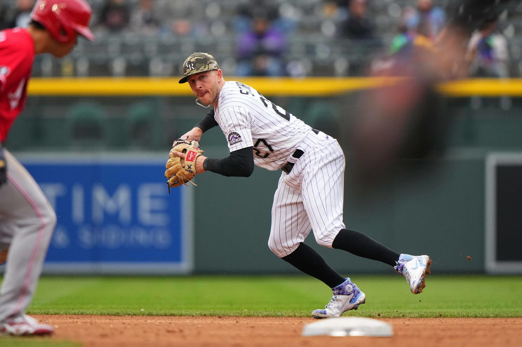 Reds dodged a massive bullet by not trading for Trevor Story