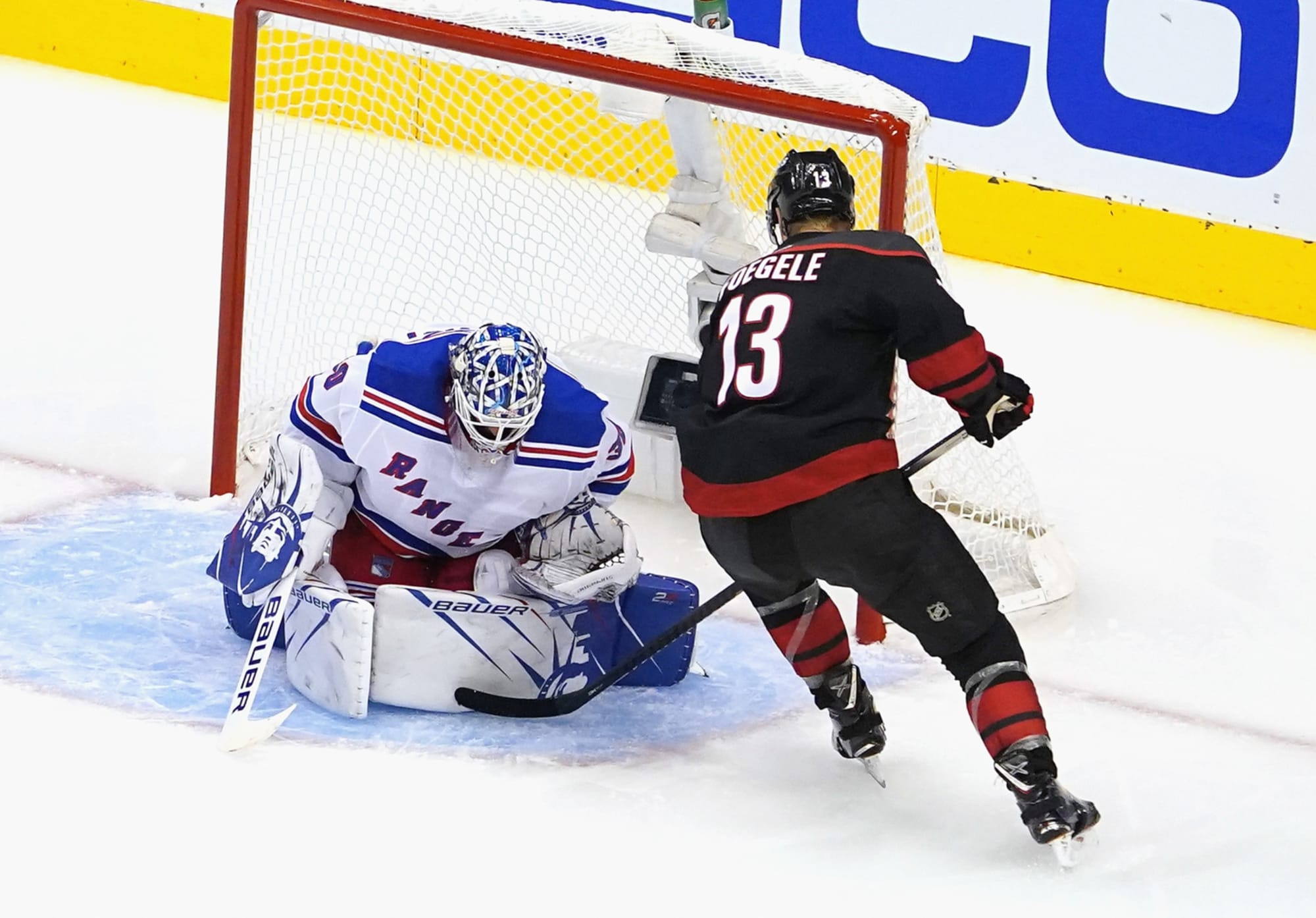 Three moves the Rangers should make for Game Two