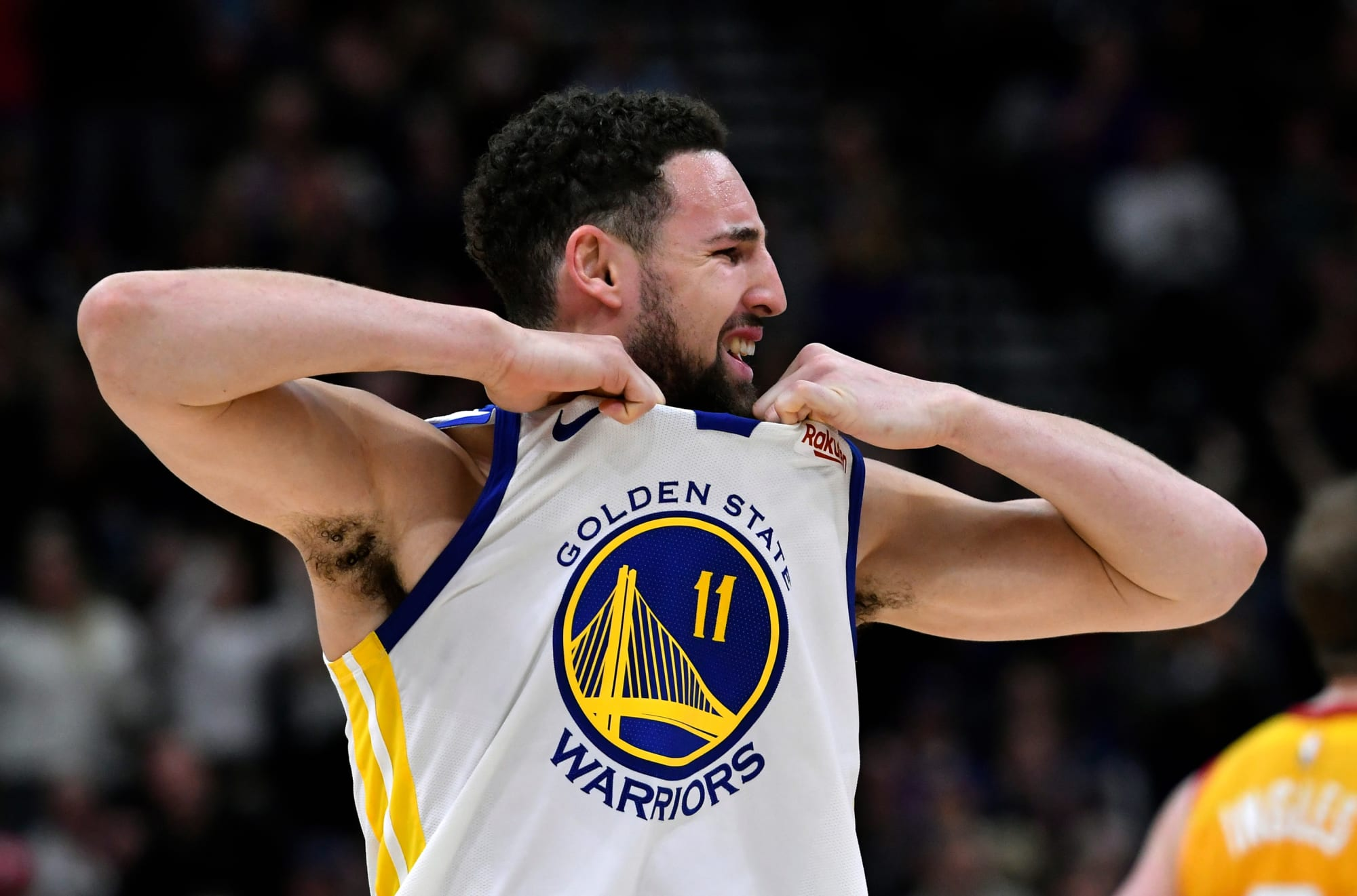 Golden State Warriors: Minicamp is first step back to a title