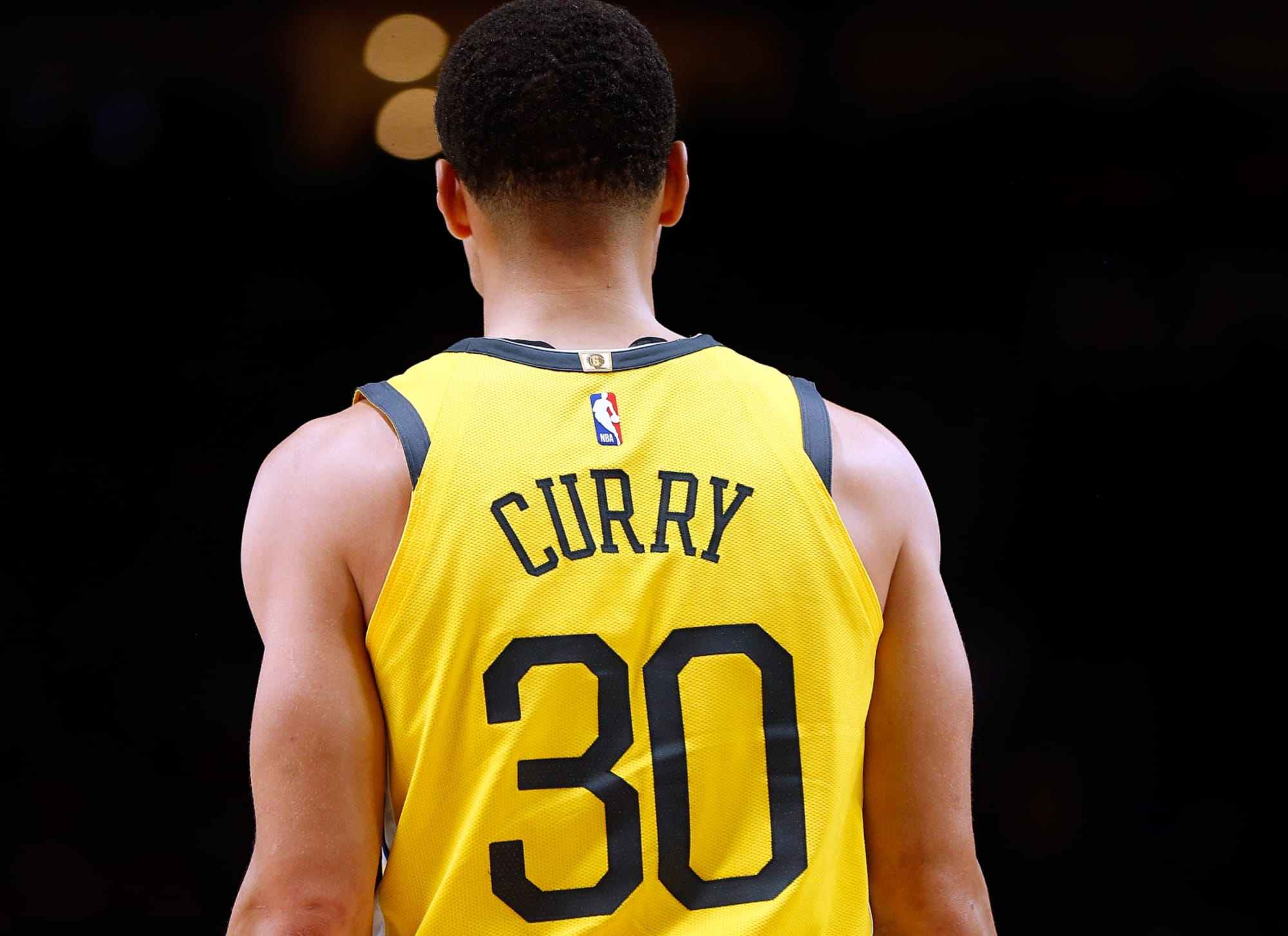 Stephen Curry Will End His Career As The Greatest Warrior Of All Time