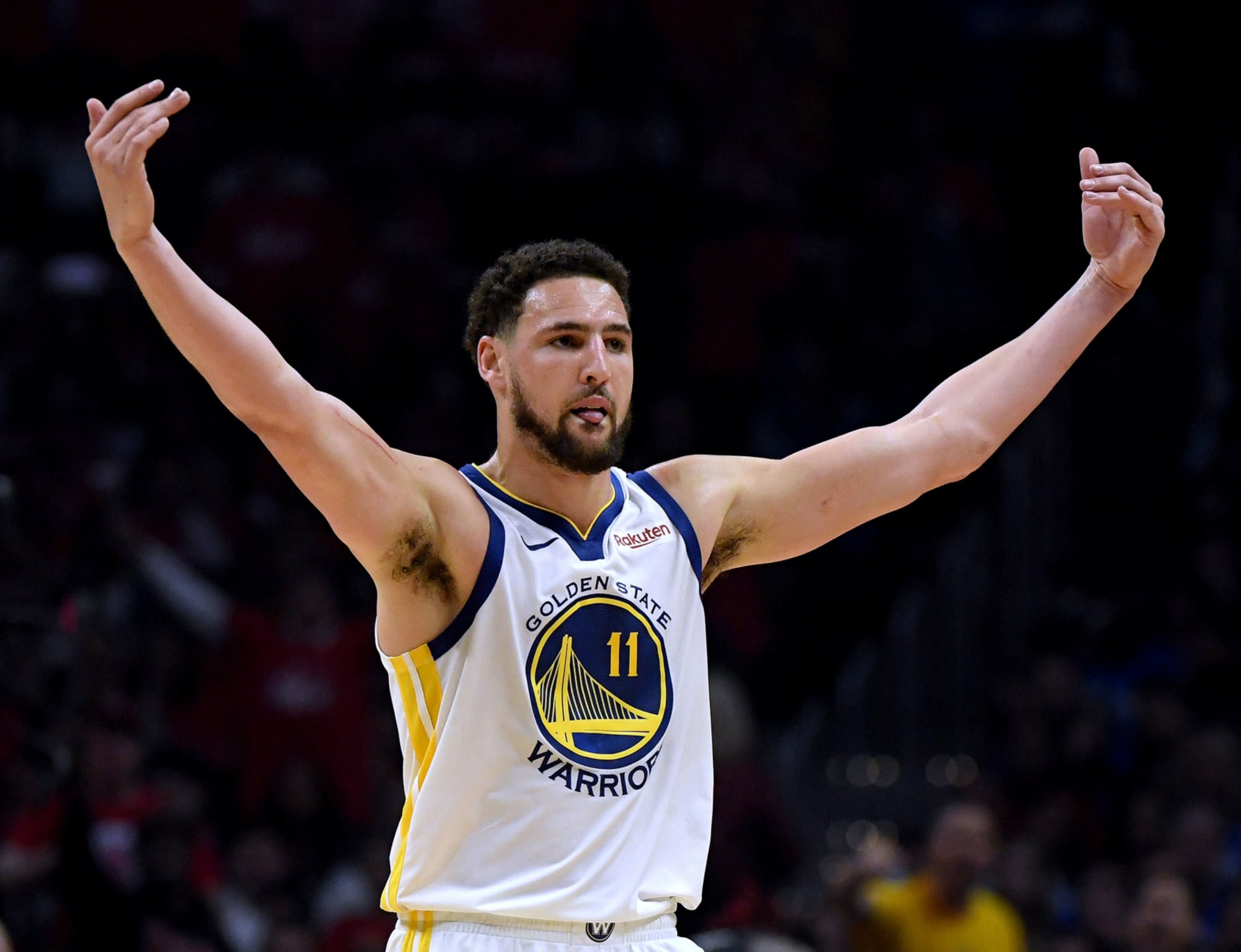 Golden State Warriors: Impact of missing Klay Thompson