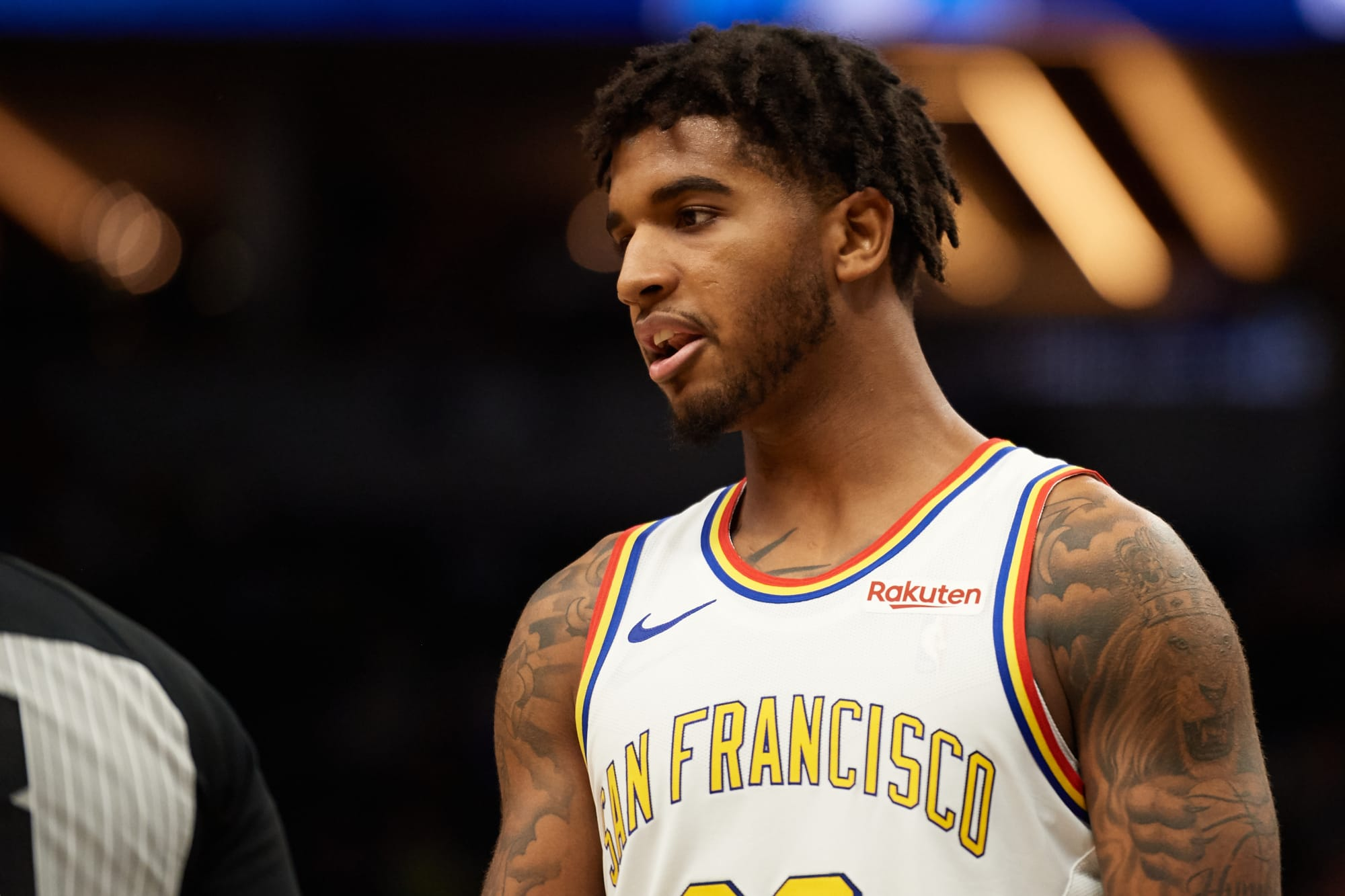 Golden State Warriors: Marquese Chriss deserves to start at center