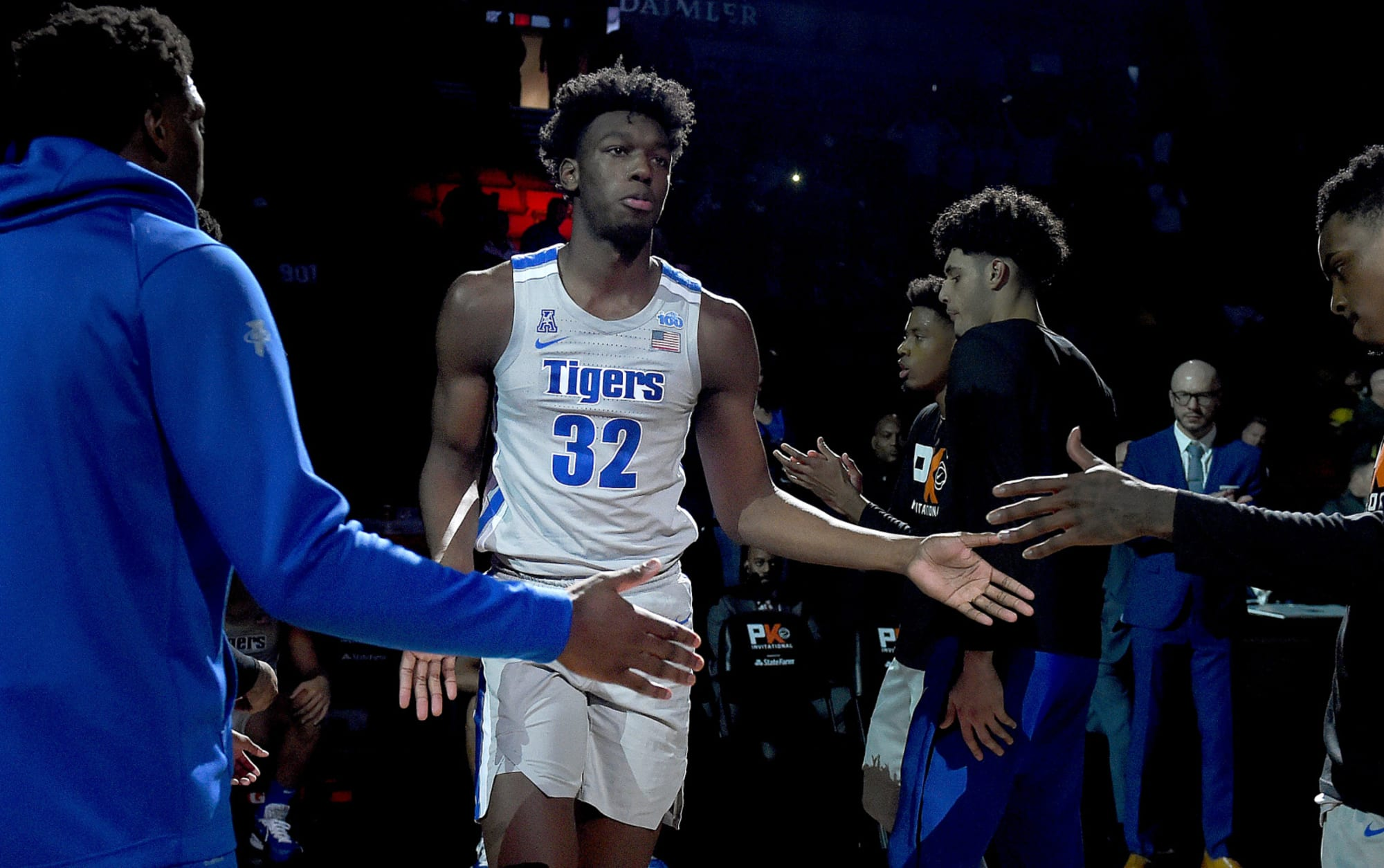 James Wiseman should be able to thrive around Warriors starters