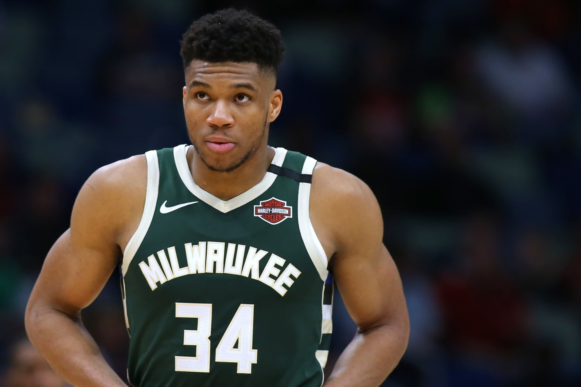 Why Golden State Warriors have best package for Giannis Antetokounmpo