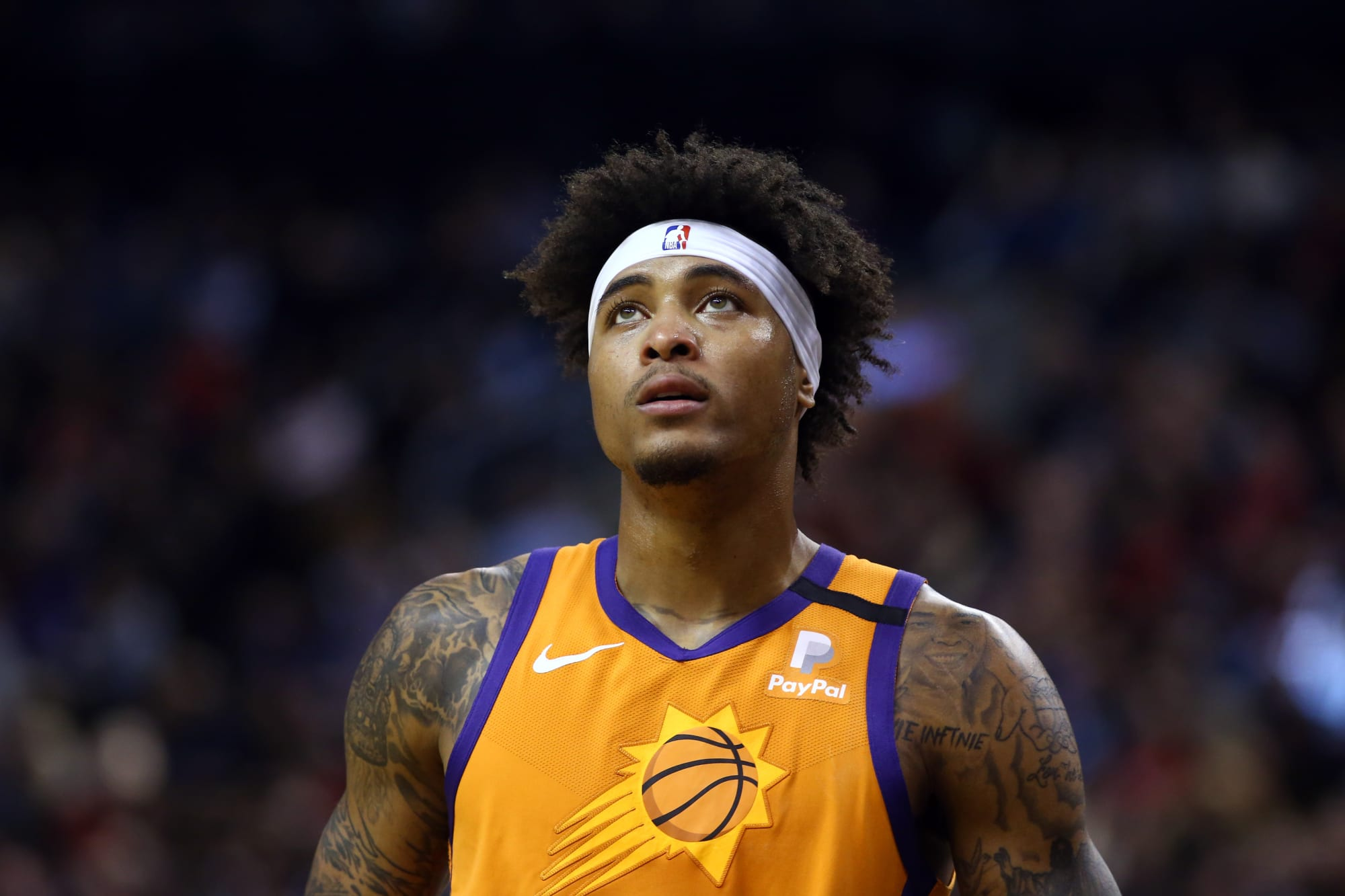Golden State Warriors: 3 reasons Kelly Oubre Jr. is the perfect target