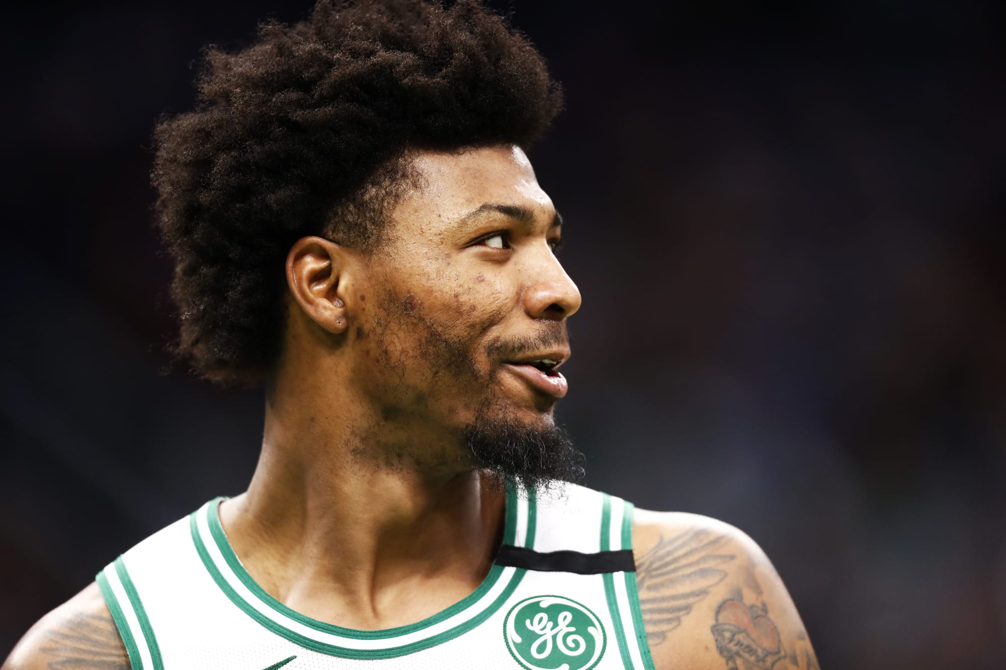 Golden State Warriors: 3 Marcus Smart trades that actually make sense