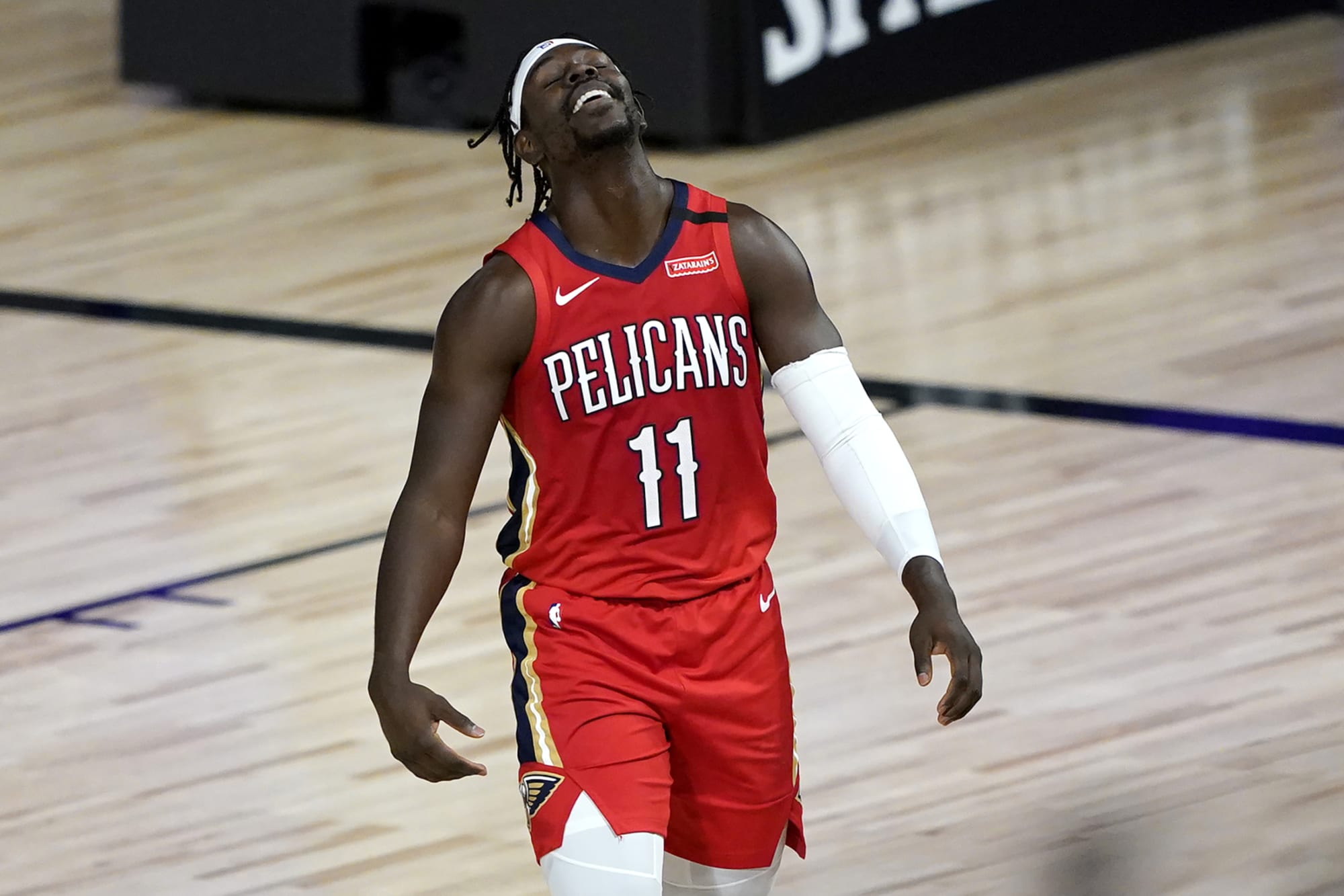 Jrue Holiday is the best-value trade target for Golden State Warriors