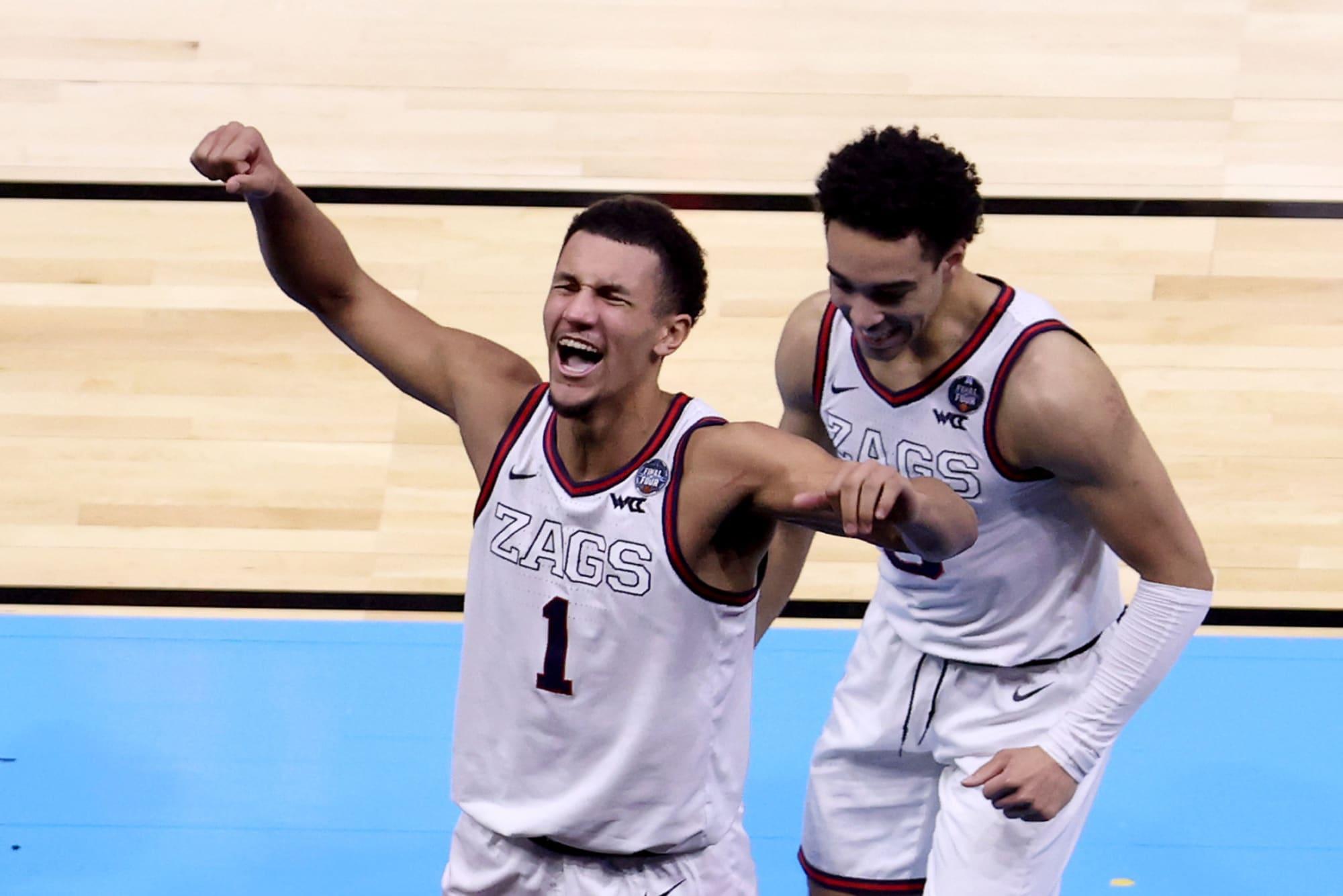 3 NBA Draft prospects we hope slip to Golden State Warriors