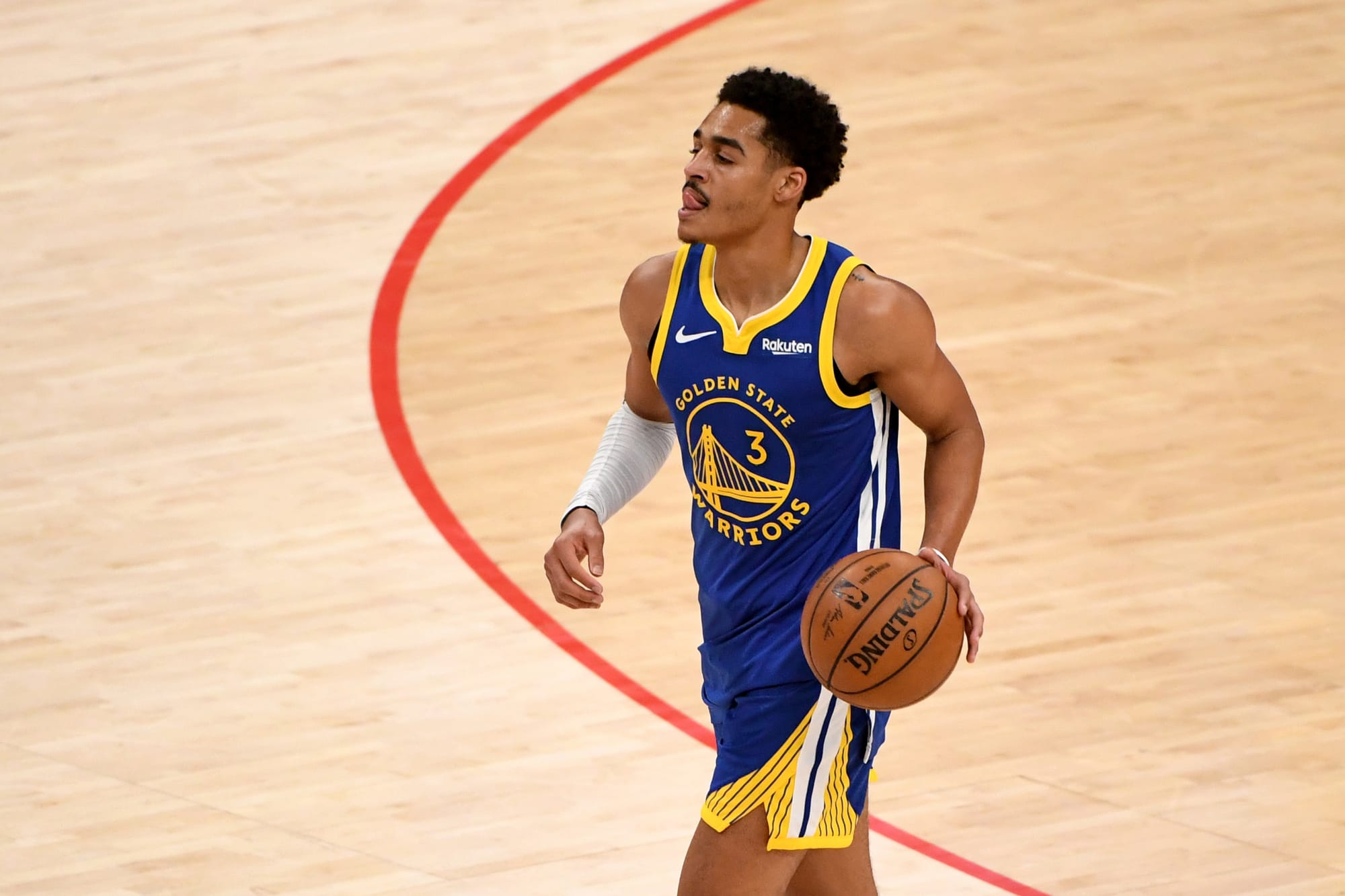 Golden State Warriors: Where is Jordan Poole's ceiling in the NBA?
