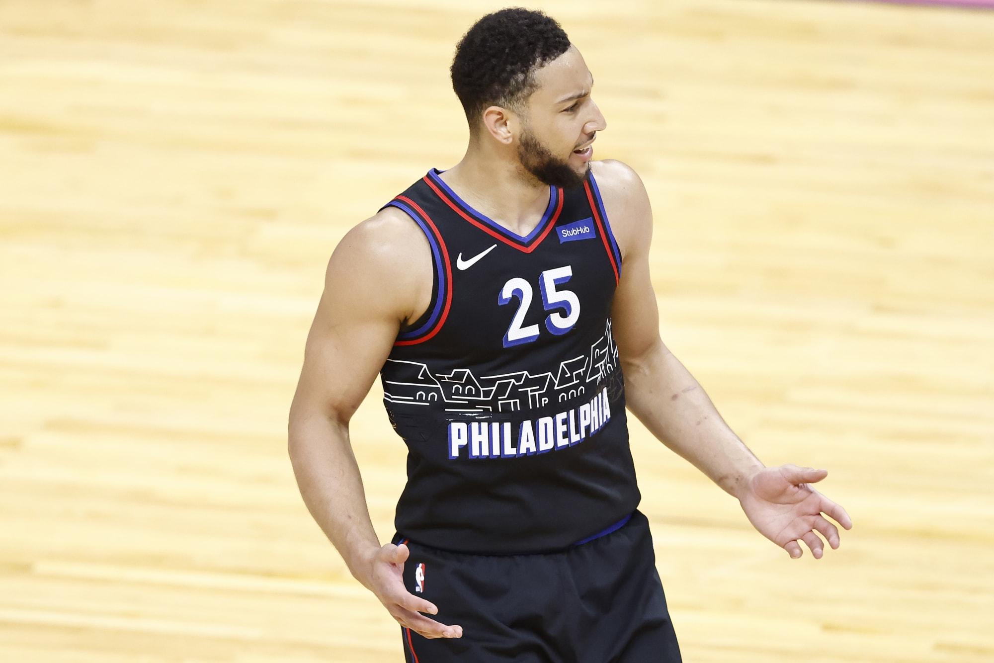 Golden State Warriors: 3 must-consider Ben Simmons trades