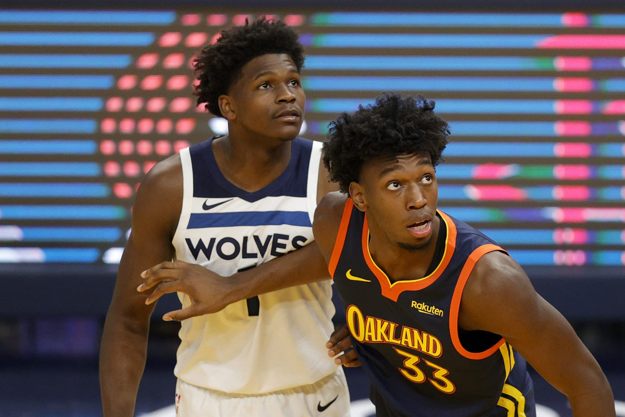 Golden State Warriors: Comparing James Wiseman to other rookies