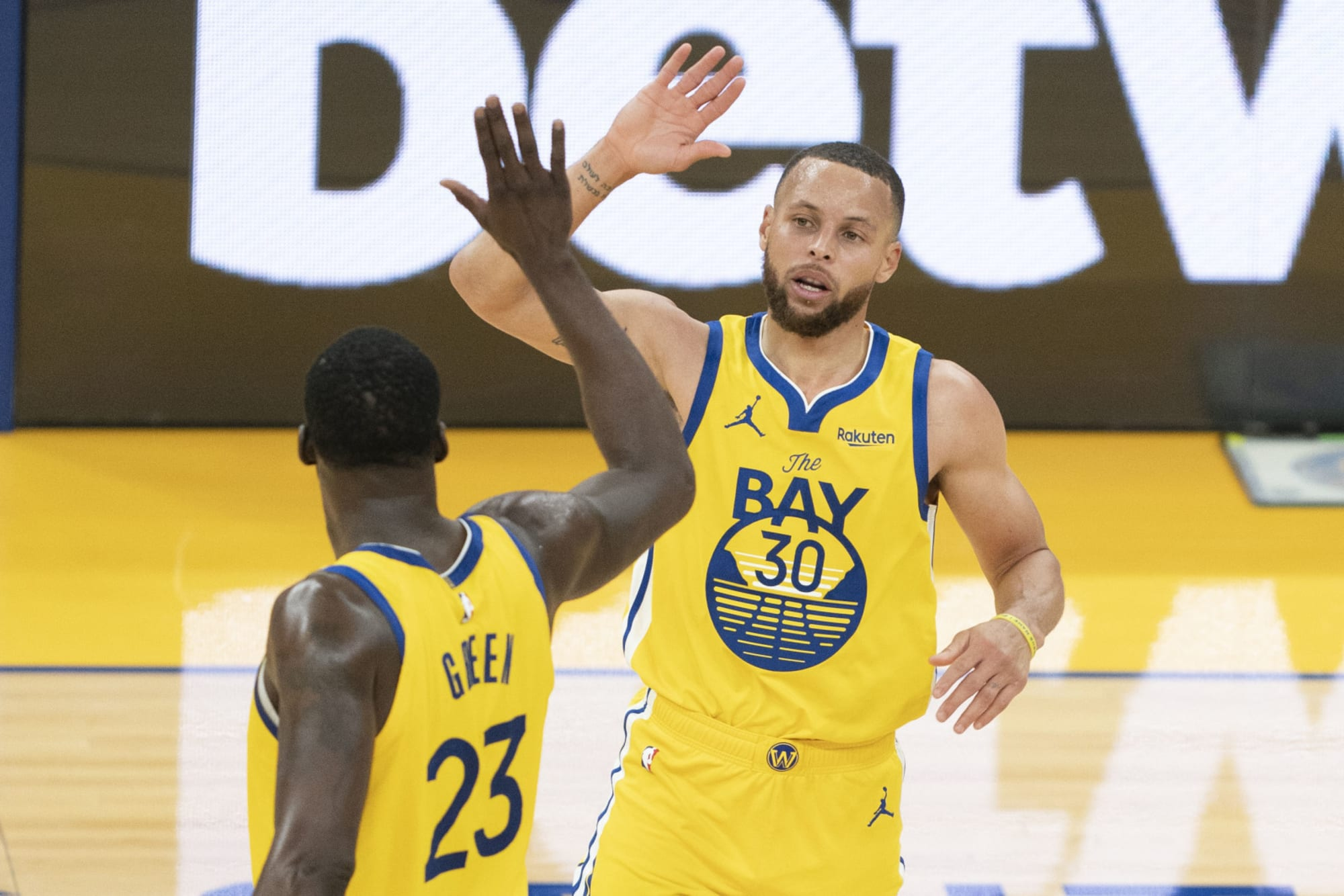 Golden State Warriors: 5 former Stephen Curry teammates to sign