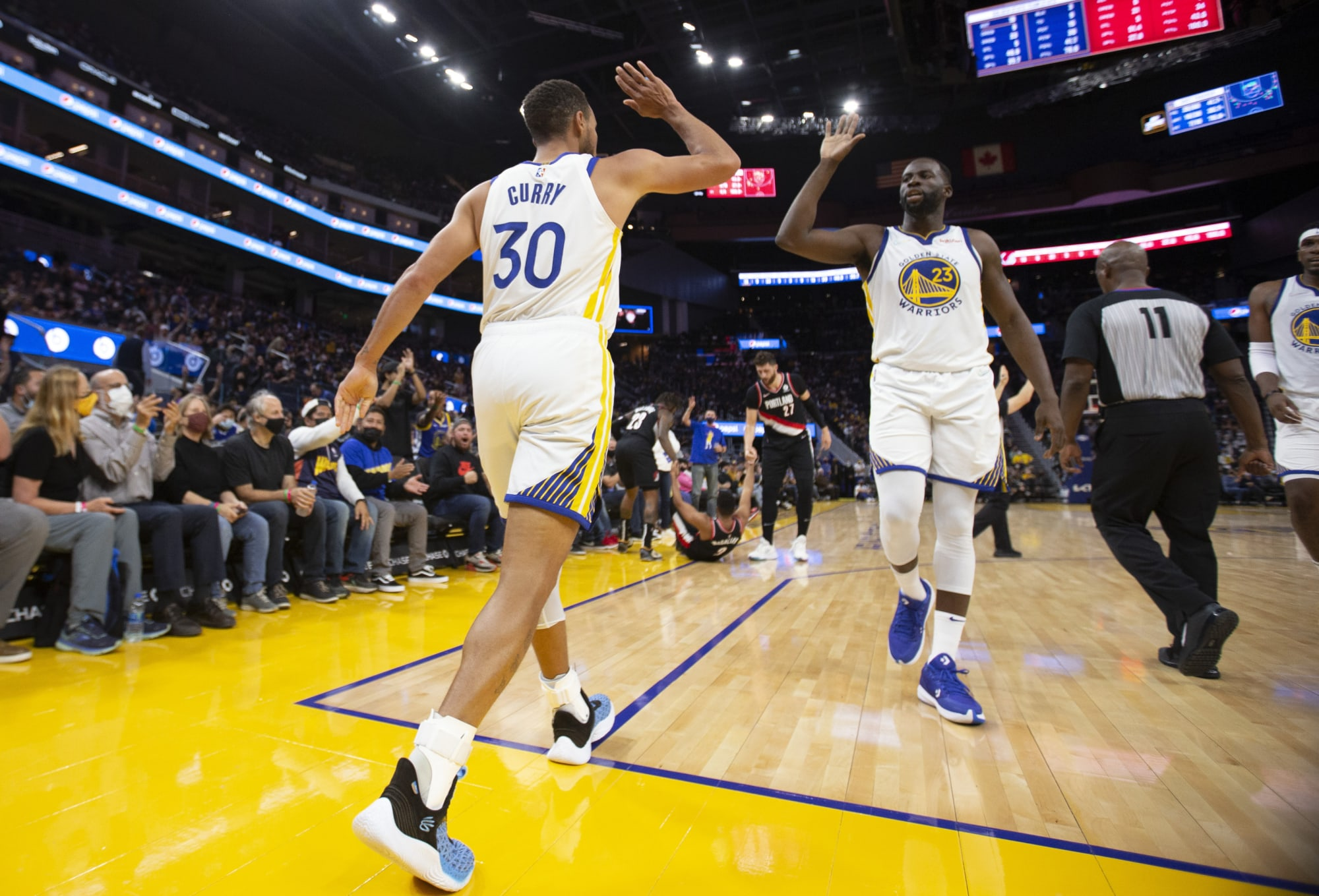 Golden State Warriors embracing Strength in Numbers 2.0
