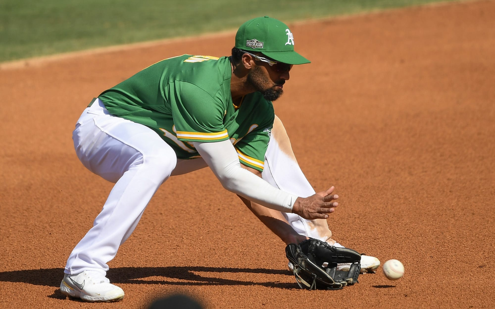 Red Sox Rumors: Marcus Semien catching the eye of Boston for second