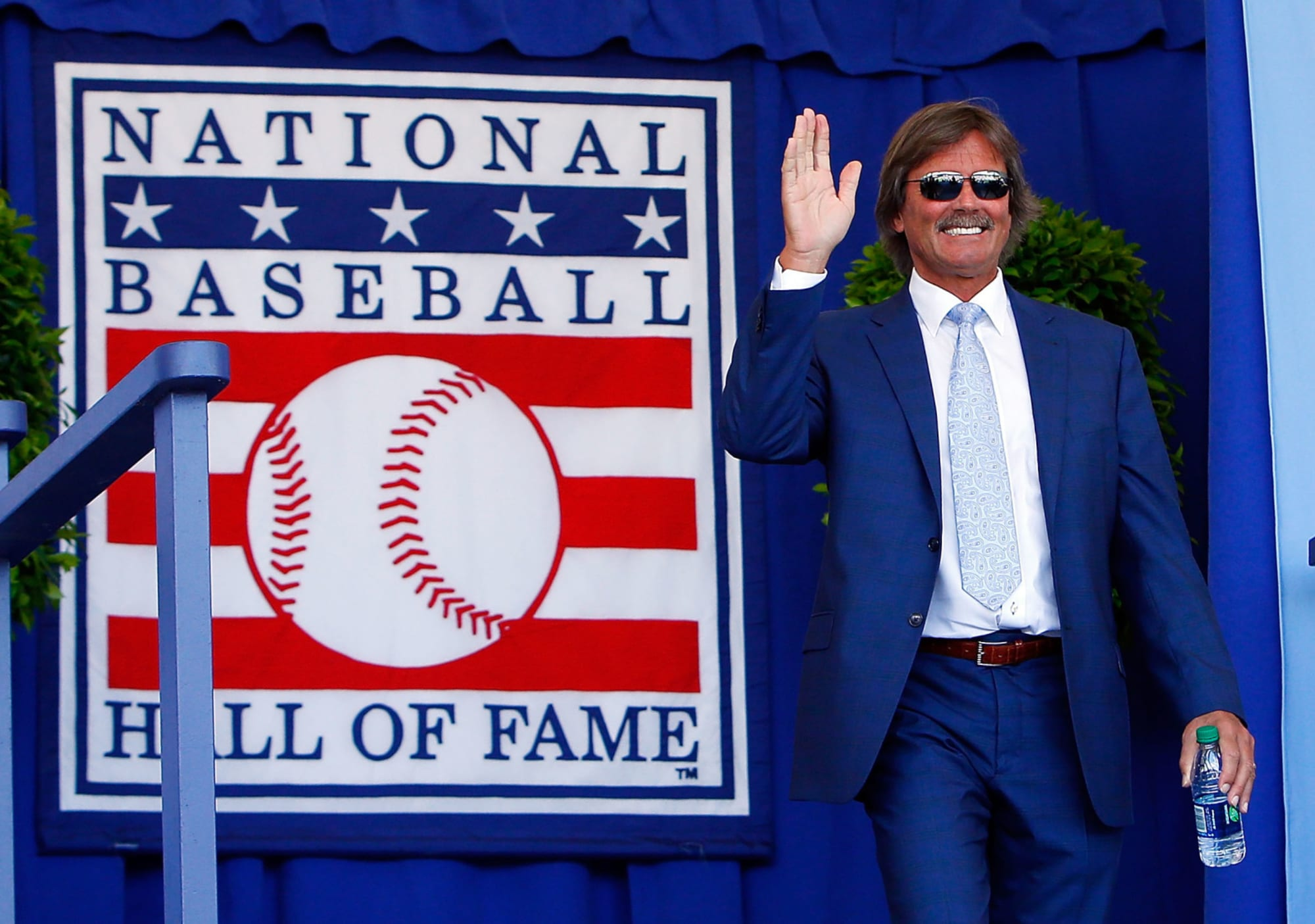 Red Sox News: Dennis Eckersley believes MLB can't afford to miss 2020