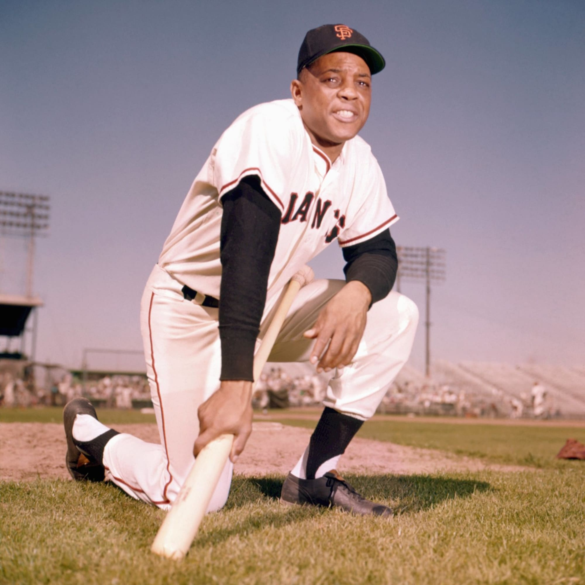Red Sox could have signed Willie Mays before anyone else