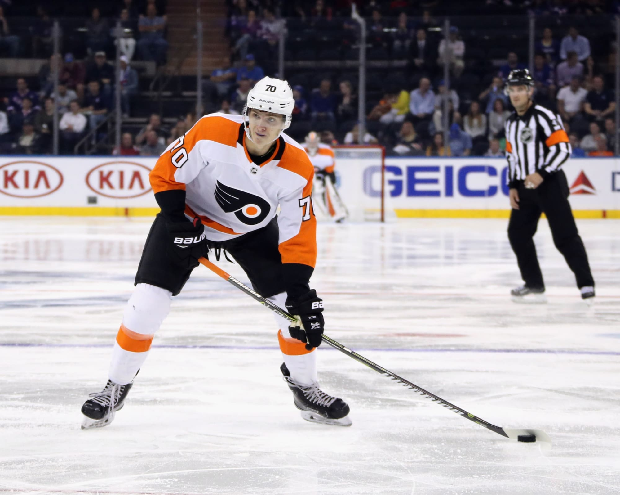 Philadelphia Flyers: Analyzing the playoff roster
