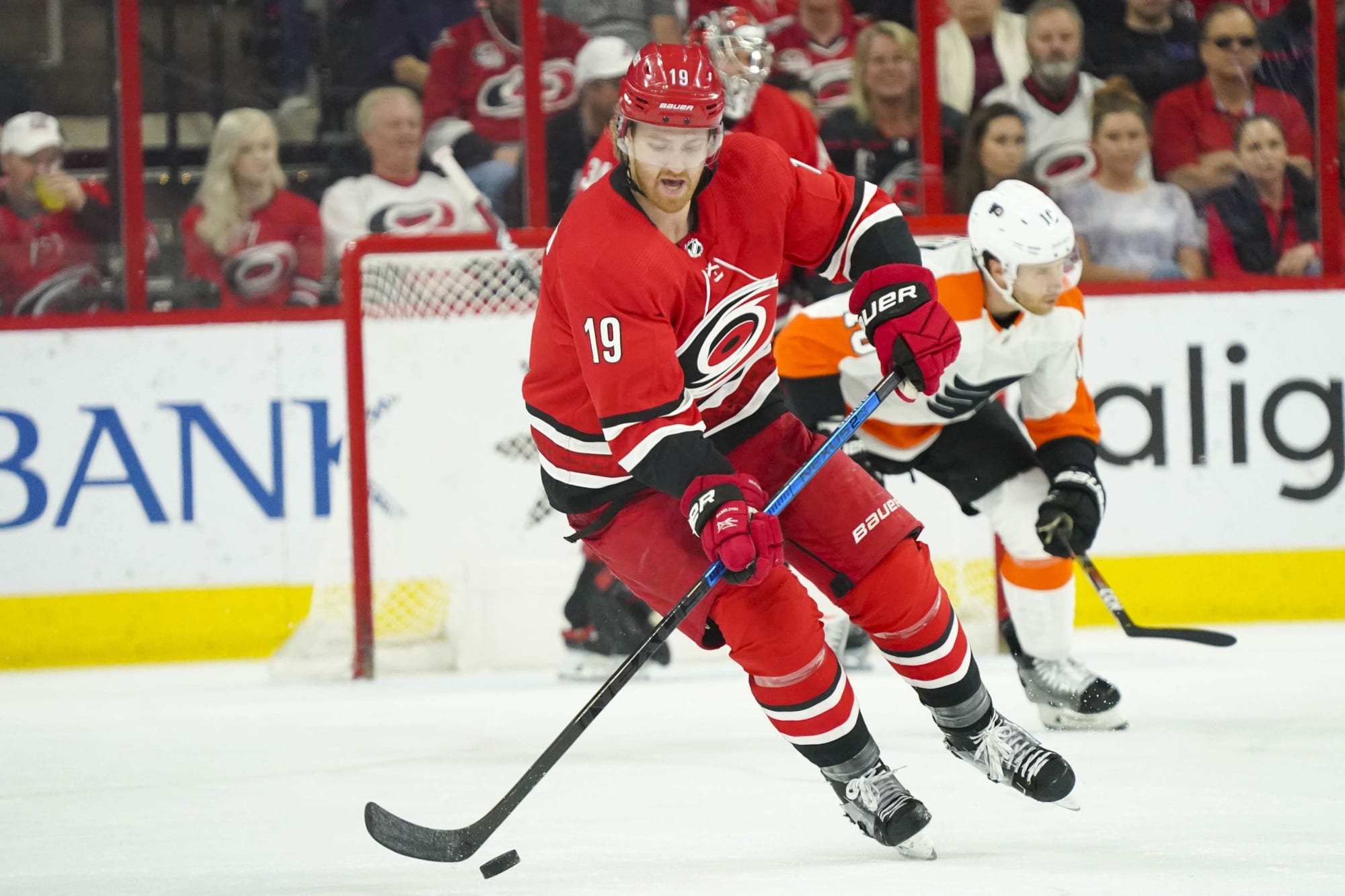 Flyers Need To Go All In On Dougie Hamilton