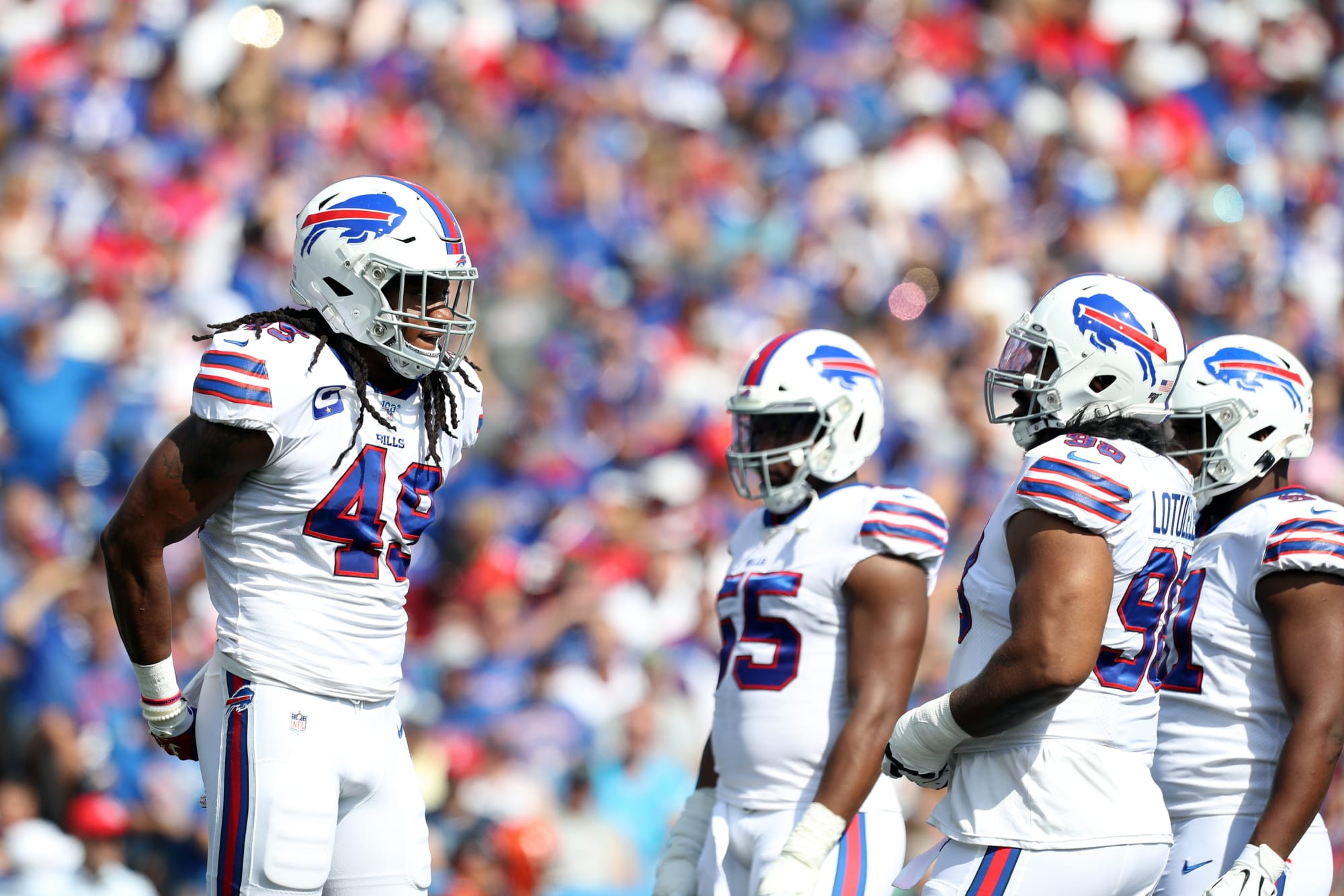 Buffalo Bills picked as one of the most complete teams of 2020 by analyst