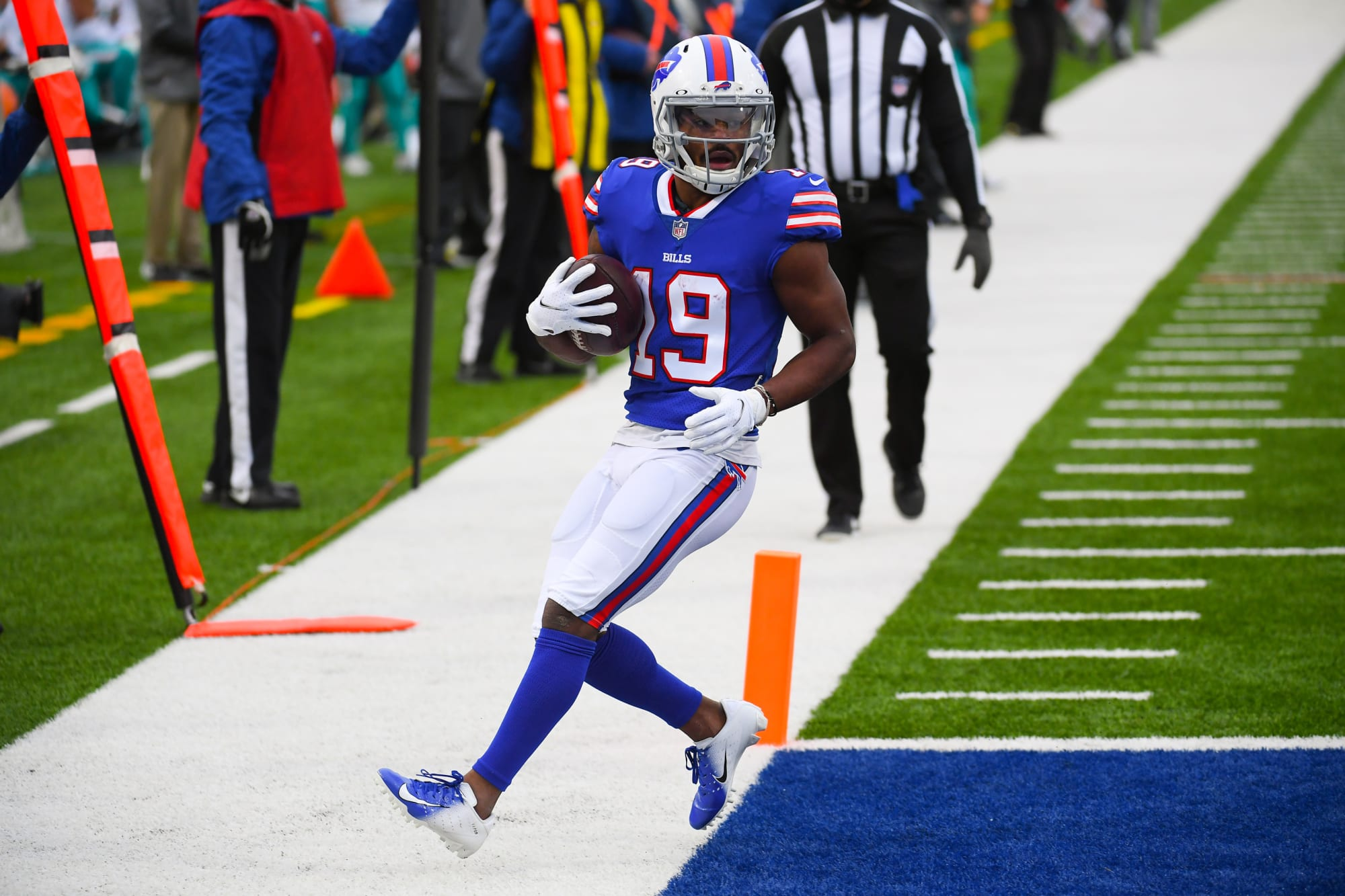 Buffalo Bills: 3 under-the-radar players to watch in AFC Championship
