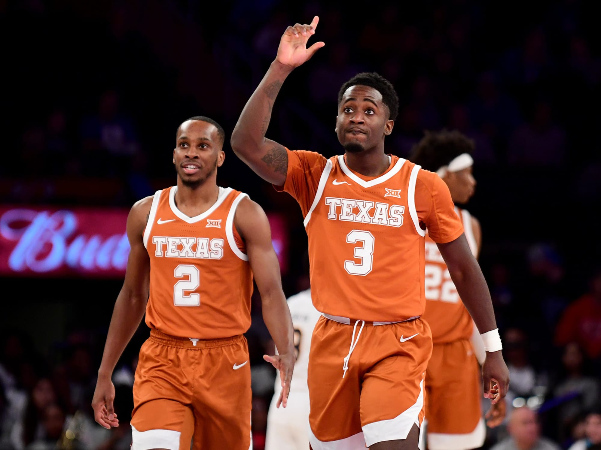 Texas Basketball: Why Greg Brown makes Longhorns a 2021 title threat