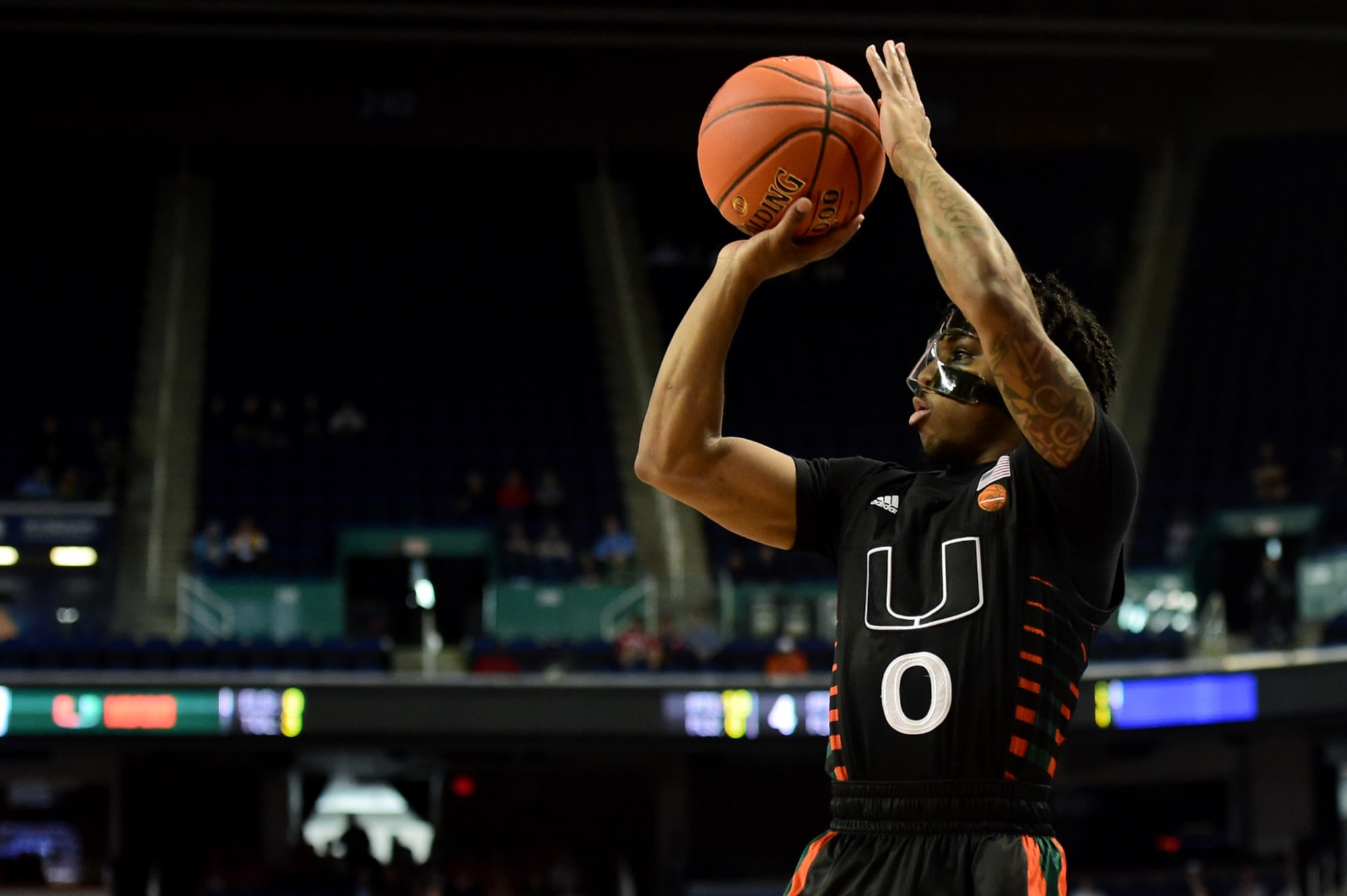 NCAA Basketball: Ranking all 8 teams in 2020 Cayman Islands Classic