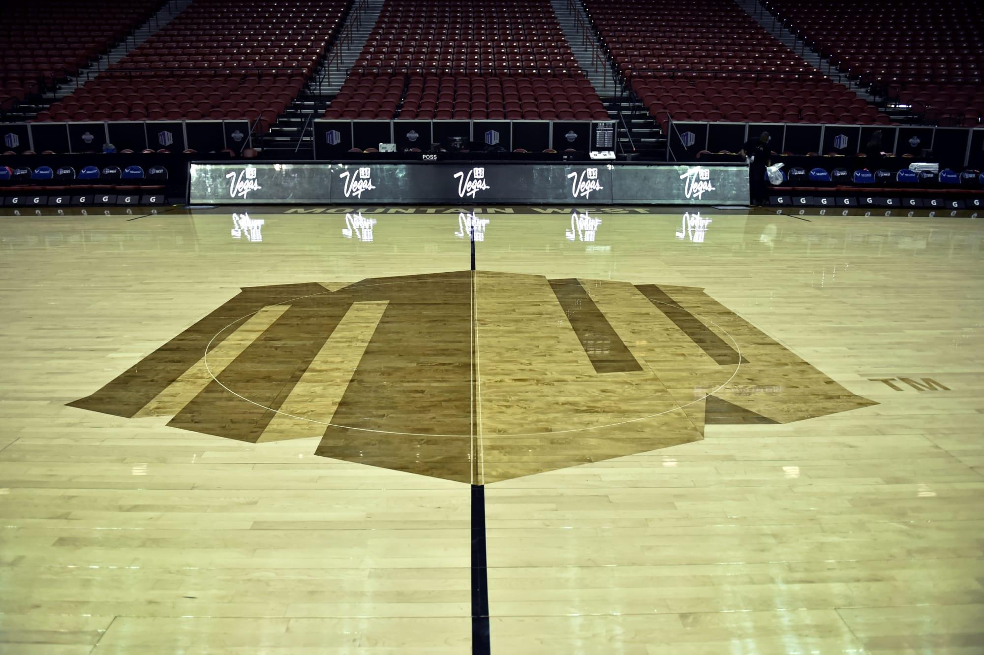 Mountain West Basketball: Preseason power rankings for 2020-21 season