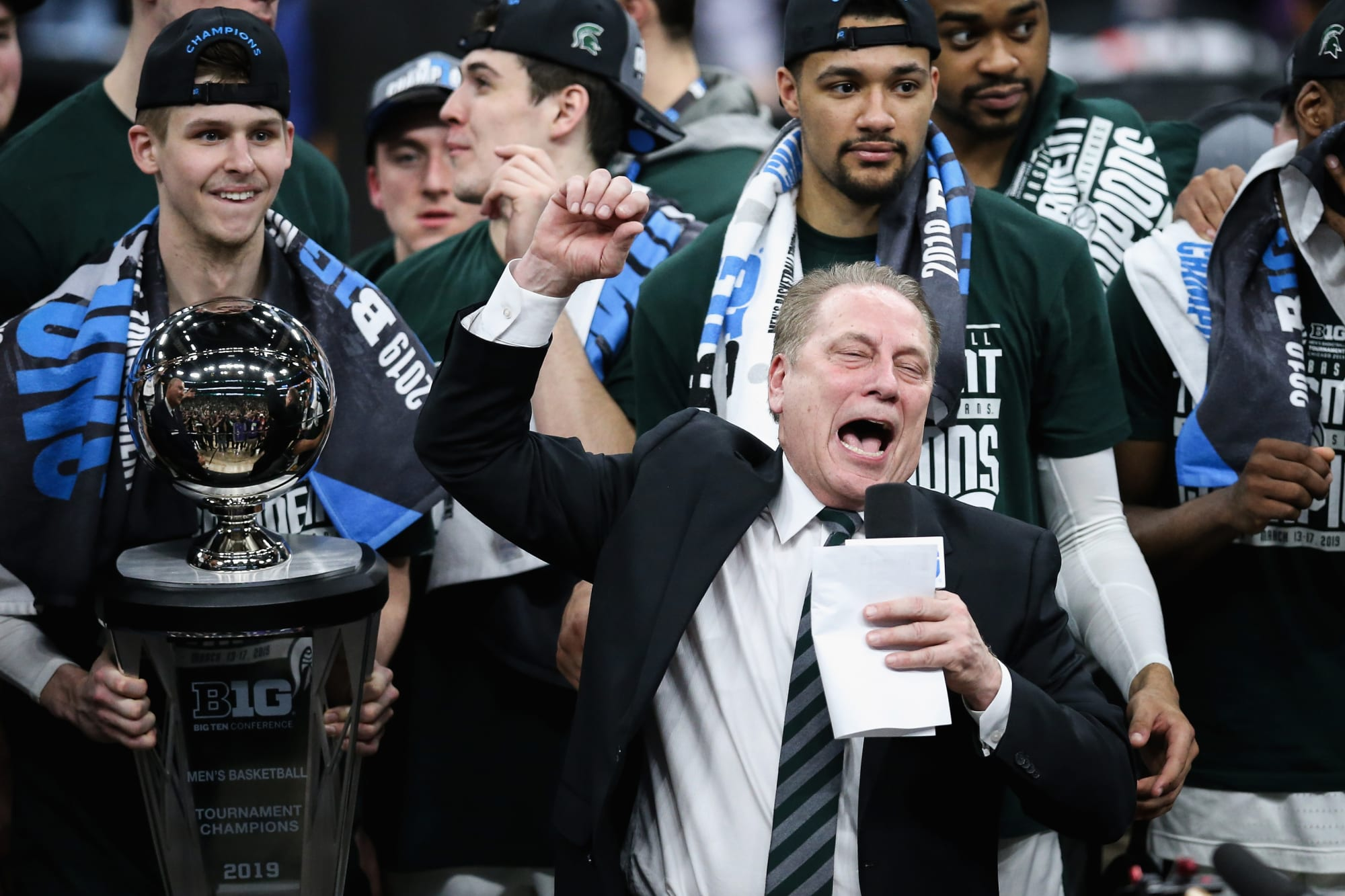 Michigan State Basketball: Breakdown of newcomers for 2020-21 season