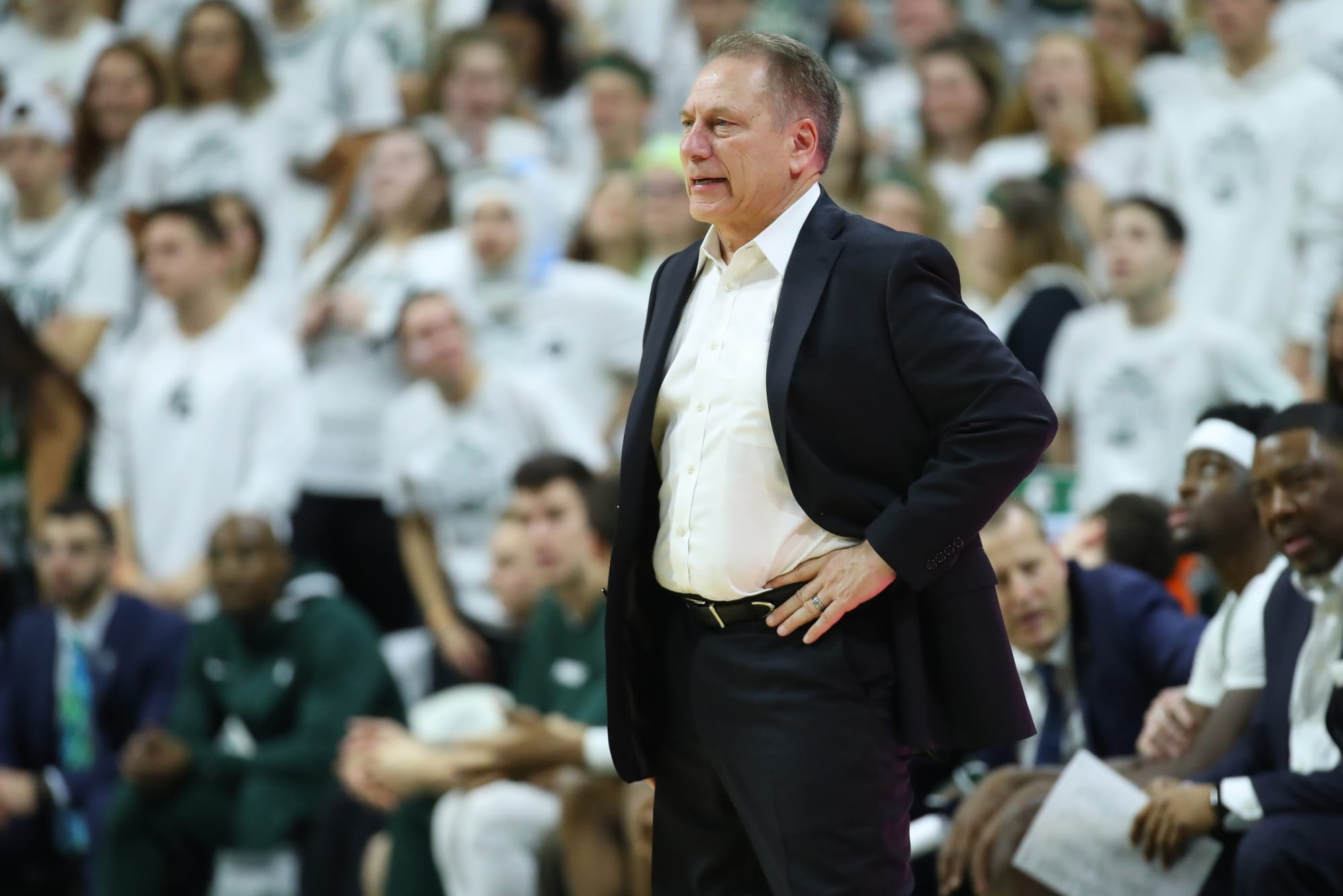Michigan State Basketball: Top 7 transfer options for Spartans to consider