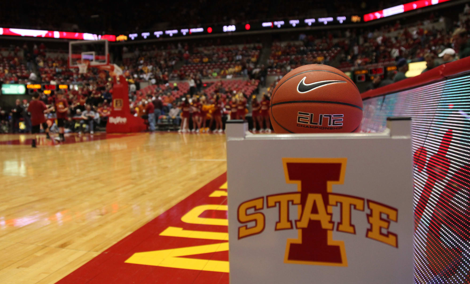 Iowa State Basketball: Cylones 2020-21 roster preview and expectations