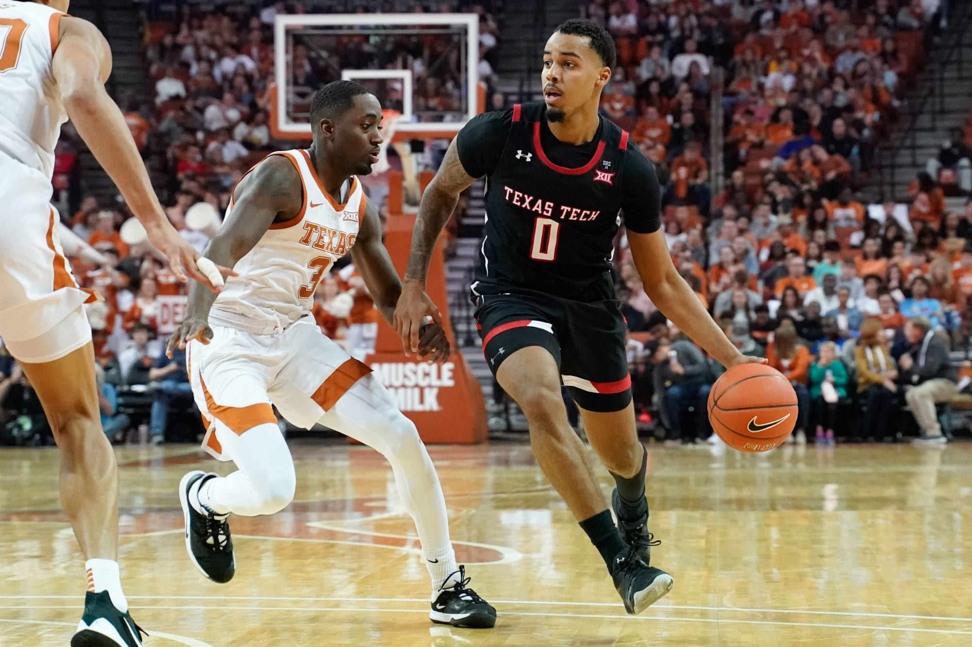 Houston Basketball: How Kyler Edwards can win AAC POTY in 2021-22