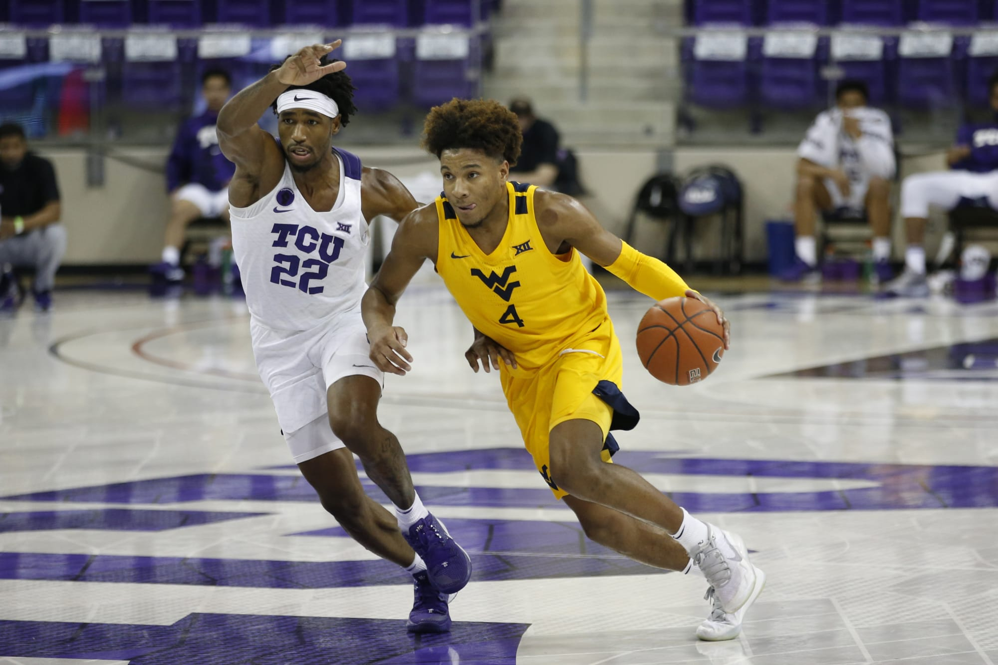 NBA Draft 2021: 6 selections from the second round with most potential